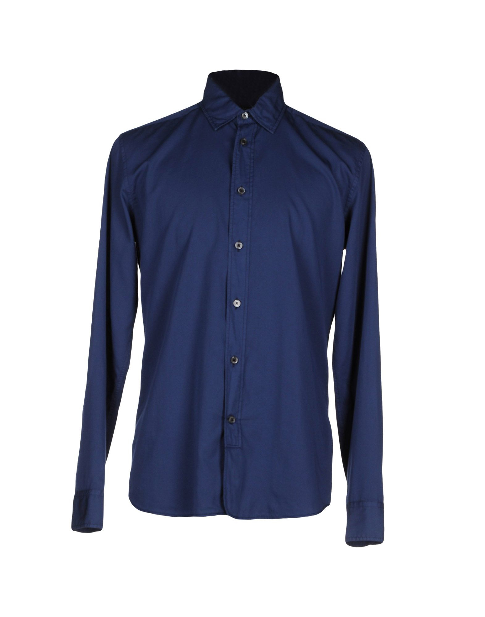Marc jacobs Shirt in Blue for Men | Lyst
