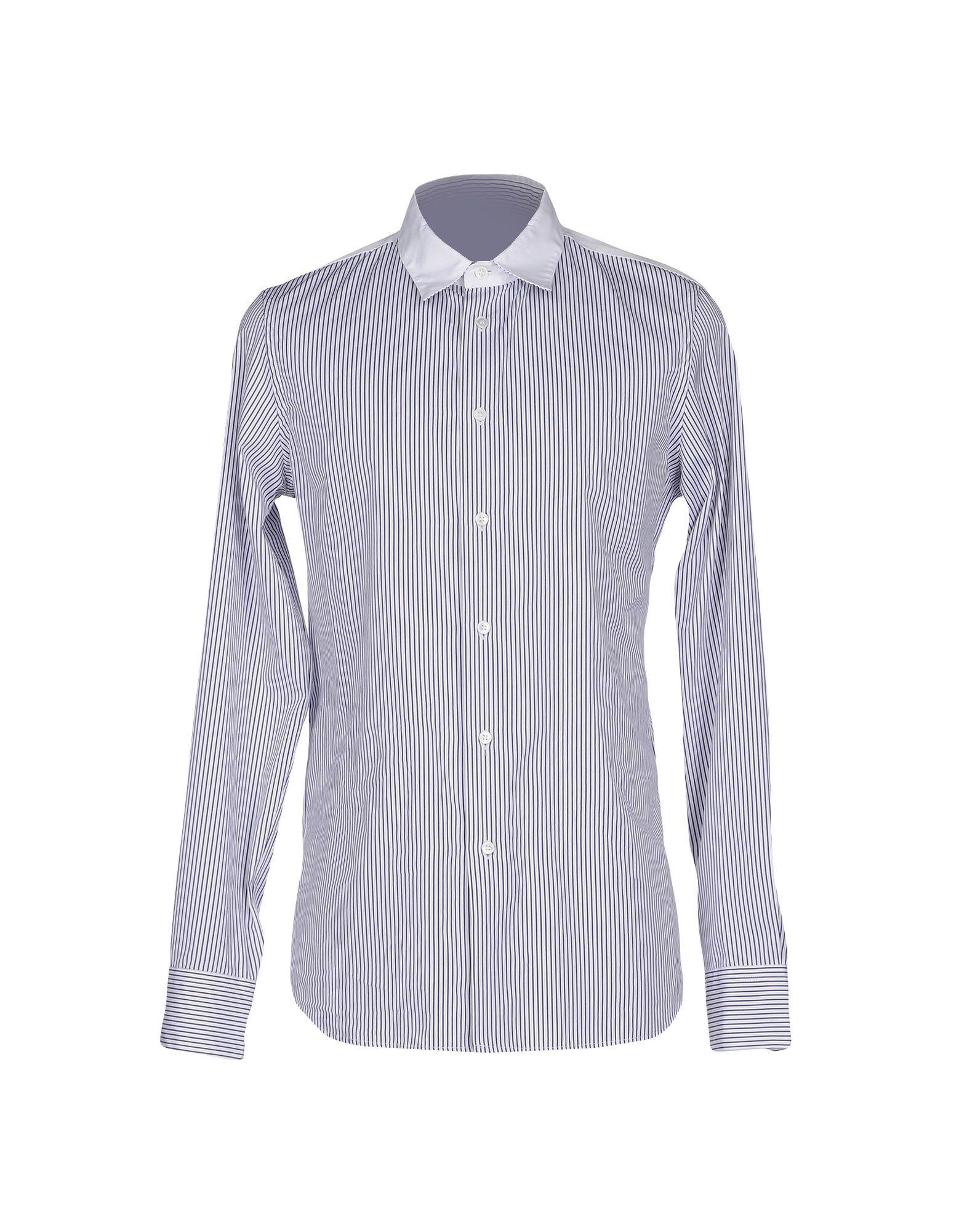 Lyst Marni Shirt In White For Men