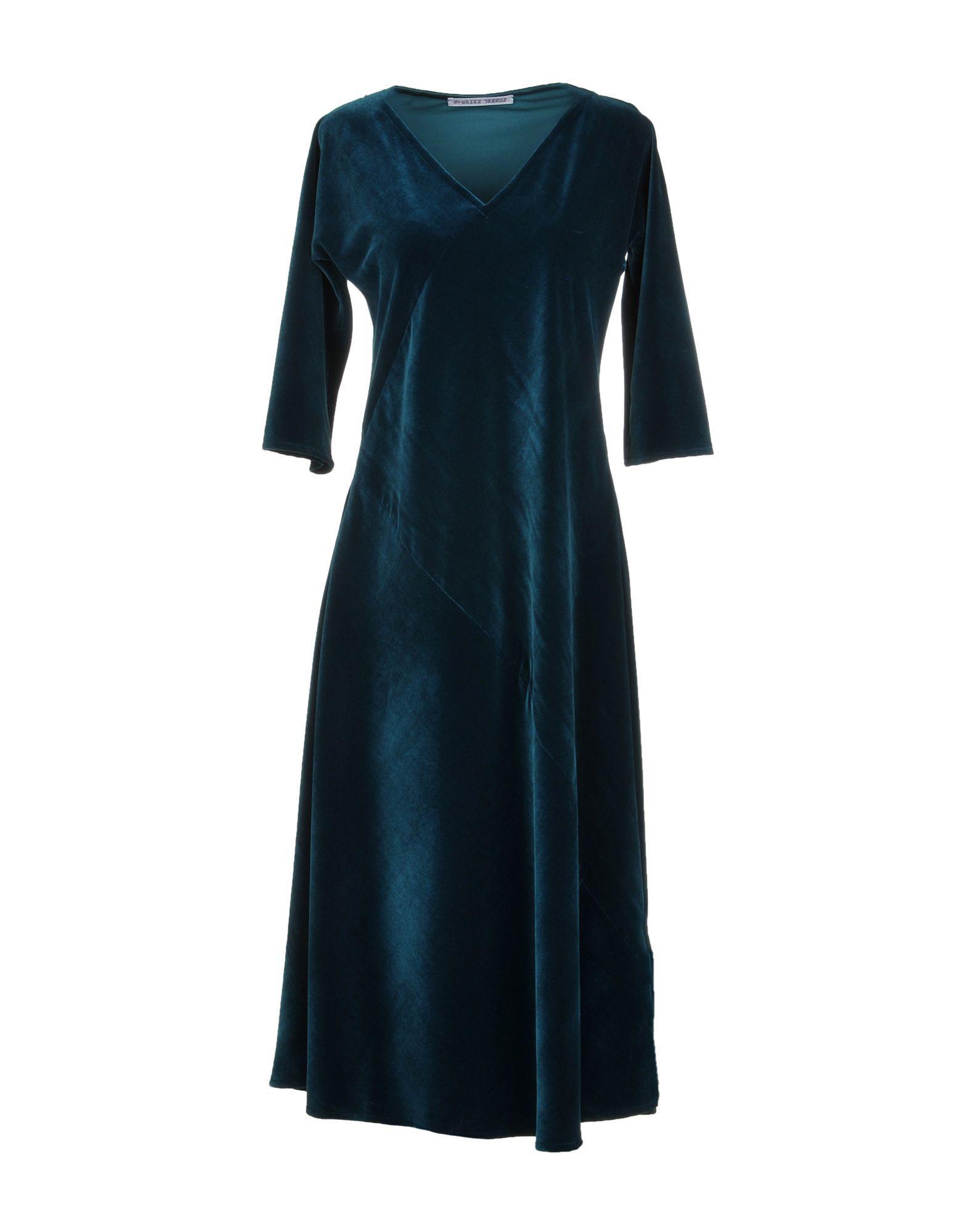 DRESSES - Knee-length dresses Stephan Janson Cheap Sale Release Dates Ip0QEUczm