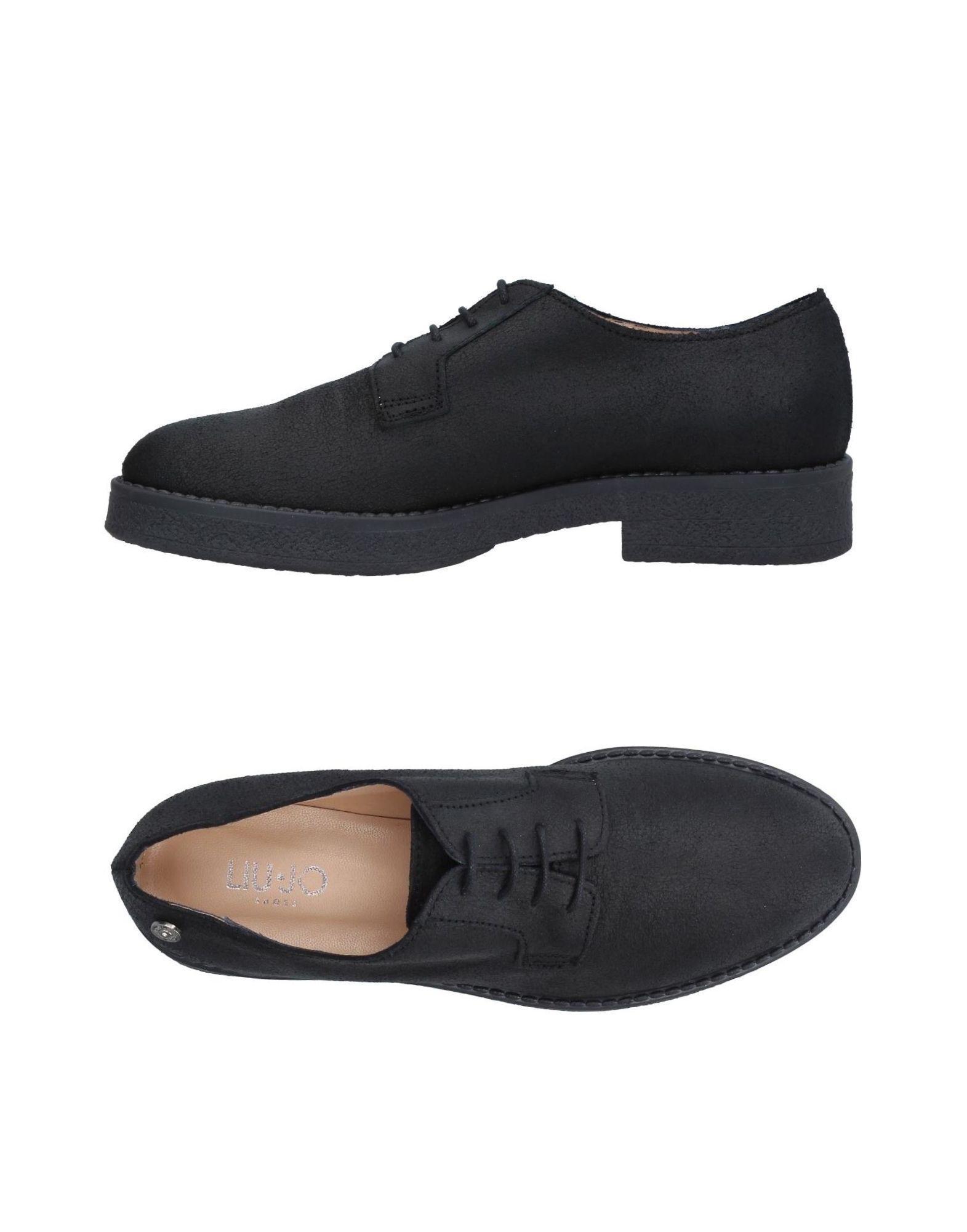 FOOTWEAR - Lace-up shoes Liu Jo gNHL1diJV