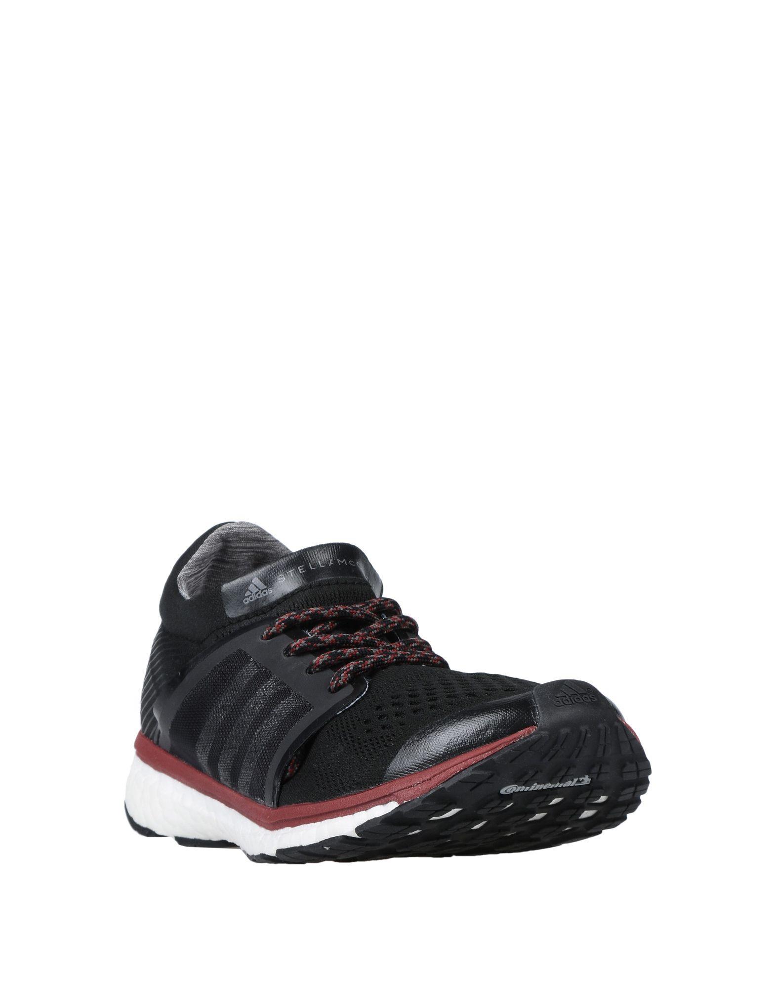 Sneakers & Deportivas adidas By Stella McCartney de color Negro