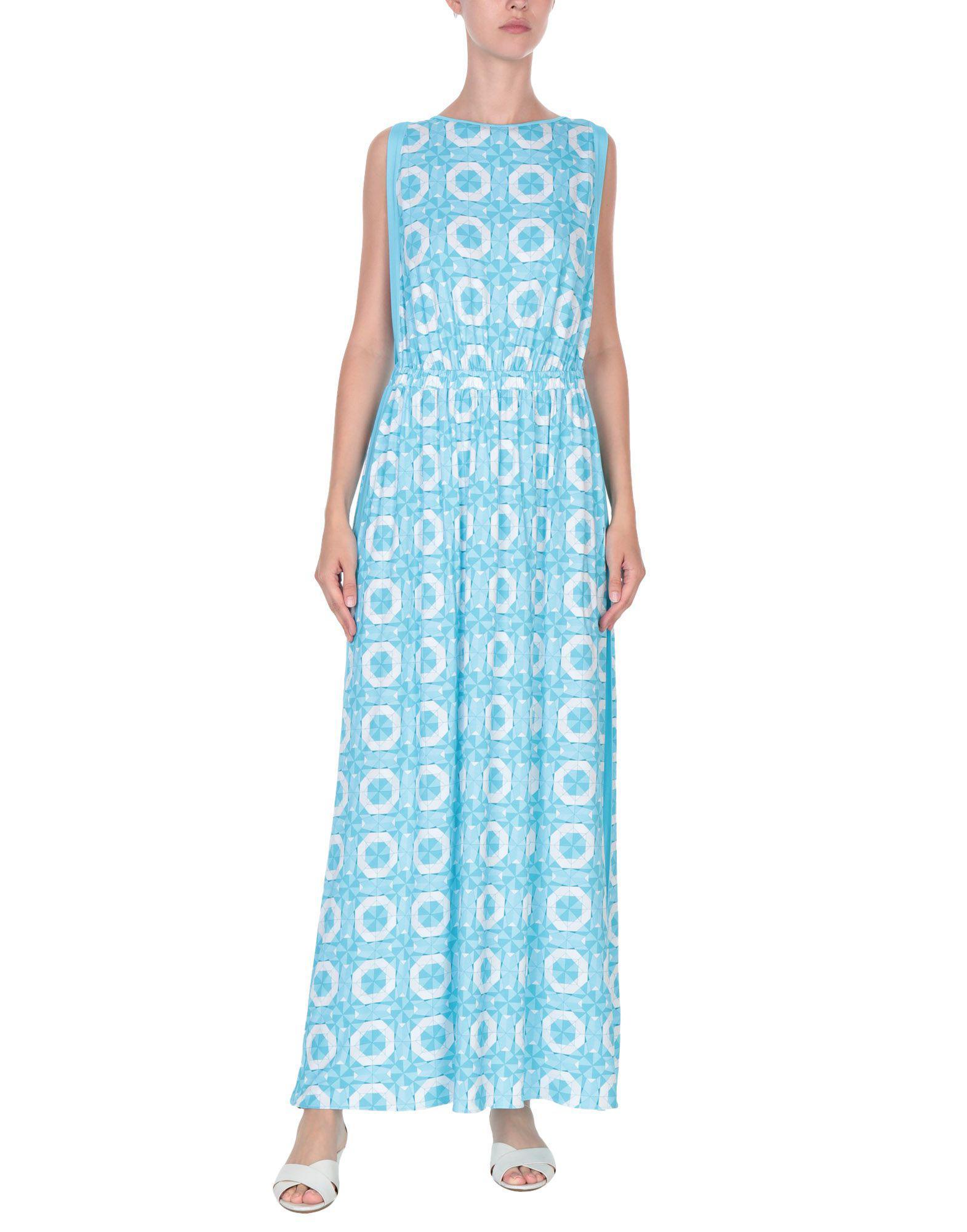 DRESSES - Long dresses Mila ZB Cheap Sale Sast Clearance Largest Supplier Tw2Vq