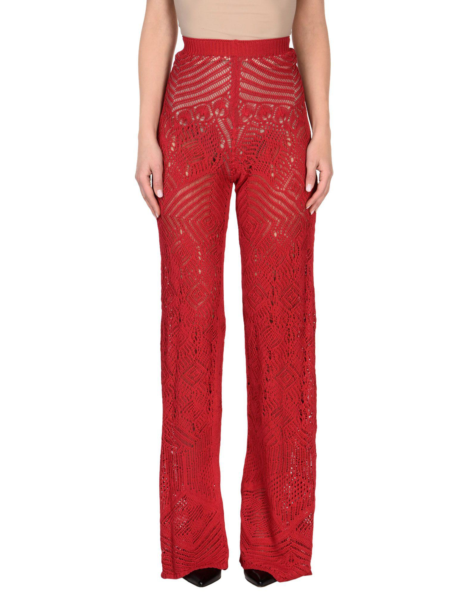 TROUSERS - Casual trousers La Perla Nicekicks Cheap Online Original Cheap Price Clearance Low Cost Outlet New Many Colors AUrhpNANR