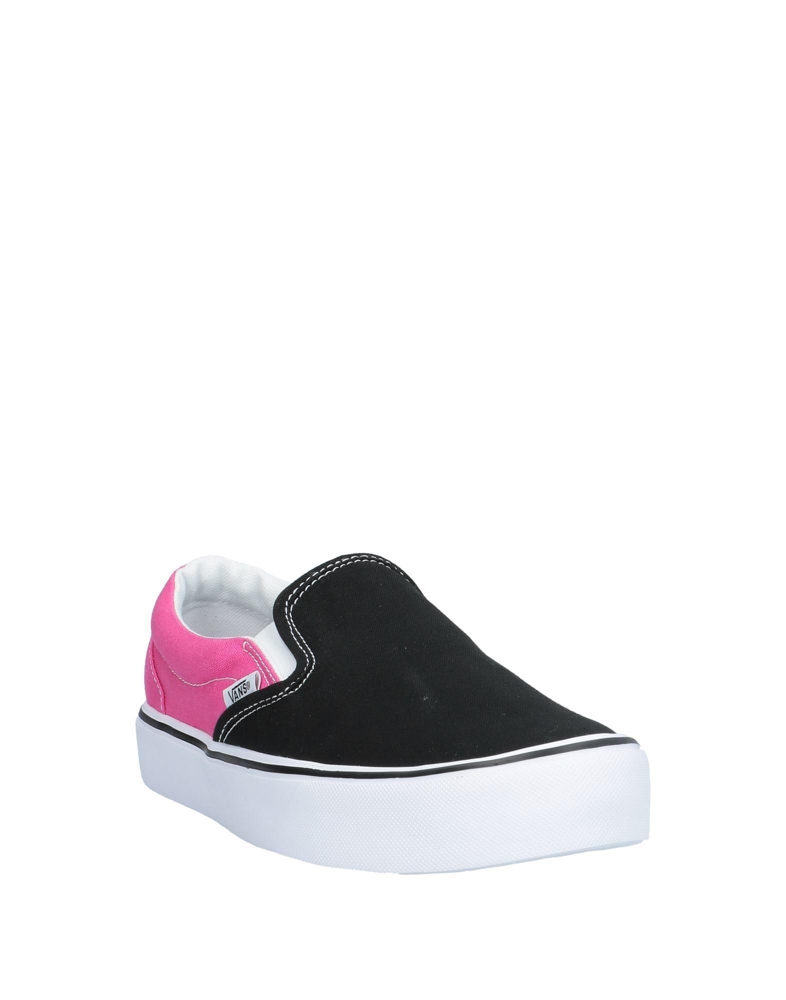 Sneakers & Tennis basses Vans pour homme en coloris Noir Dc3W