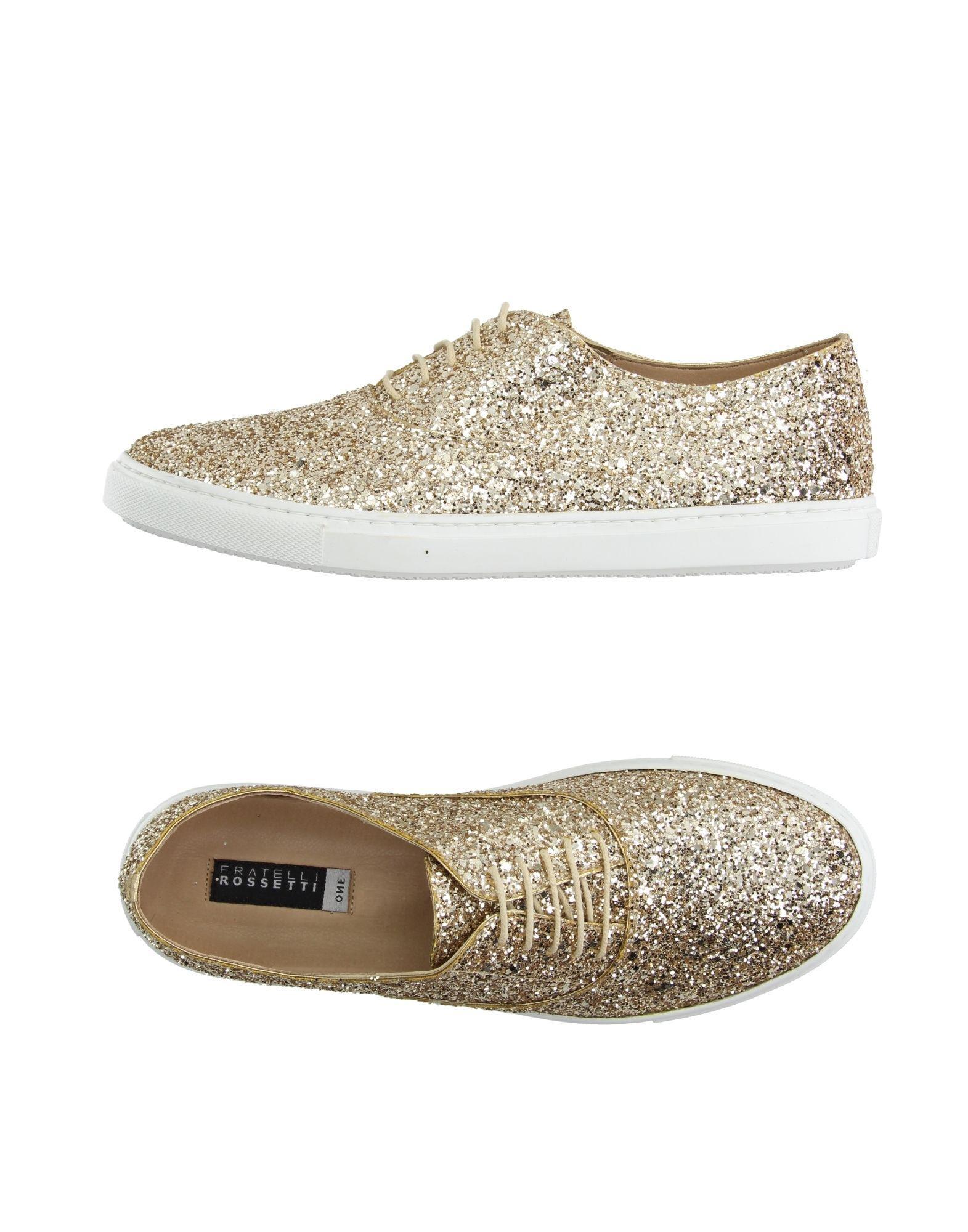 FOOTWEAR - Low-tops & sneakers Fratelli Rossetti fTsWBIM7d8