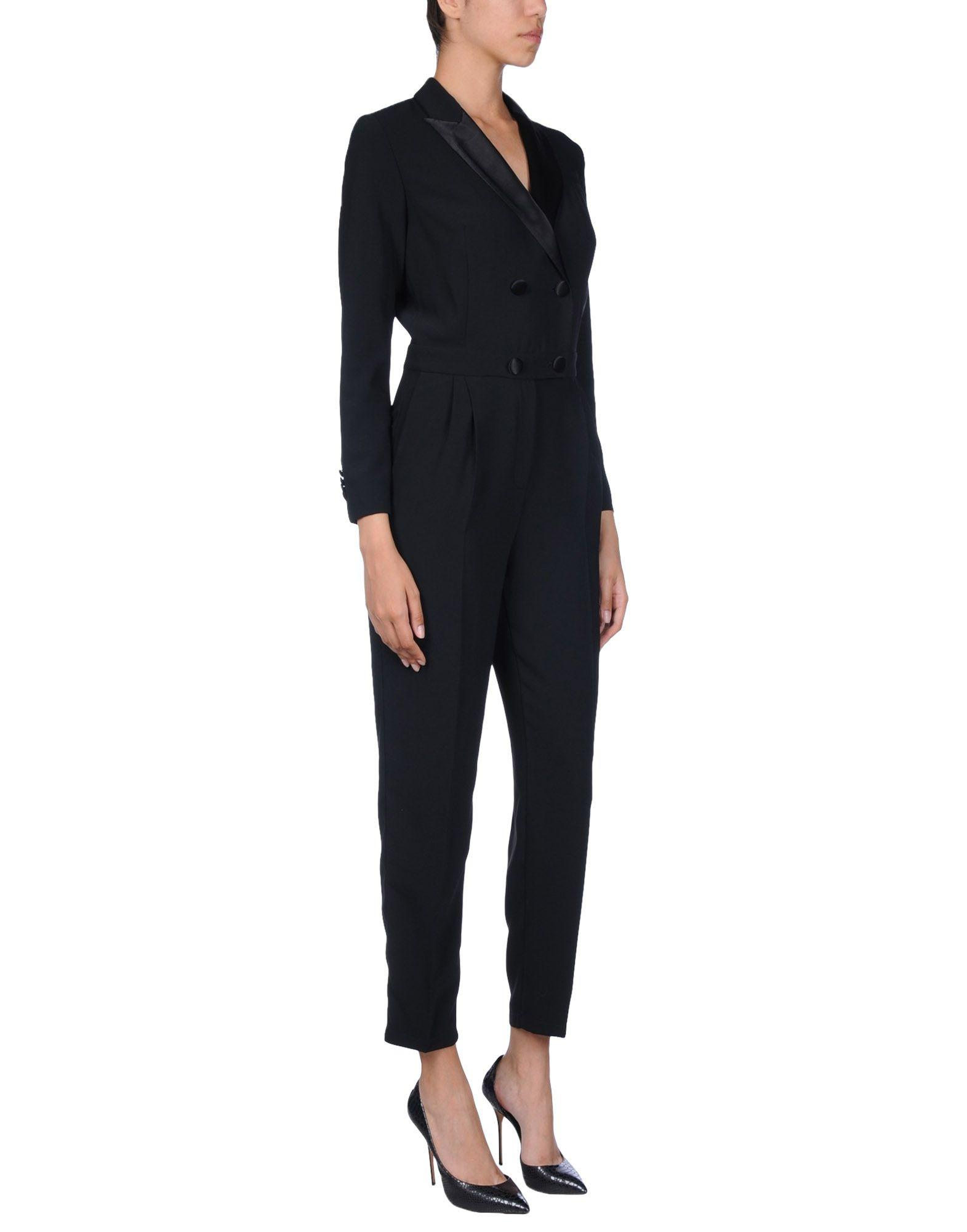 DUNGAREES - Jumpsuits Alexander Terekhov Free Shipping In China mNRyEIa7JQ