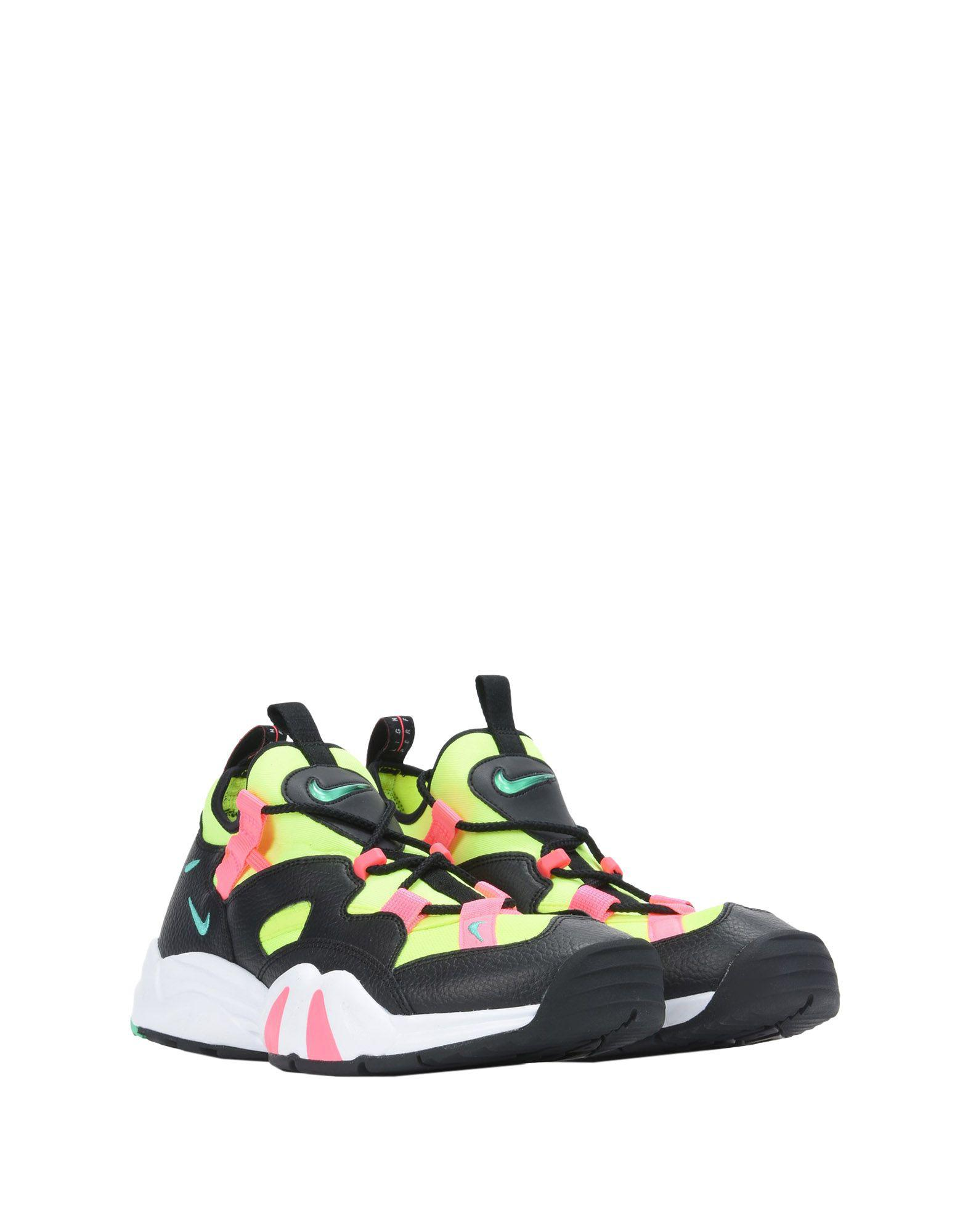 Sneakers & Tennis basses Cuir Nike pour homme en coloris Noir 3aoE