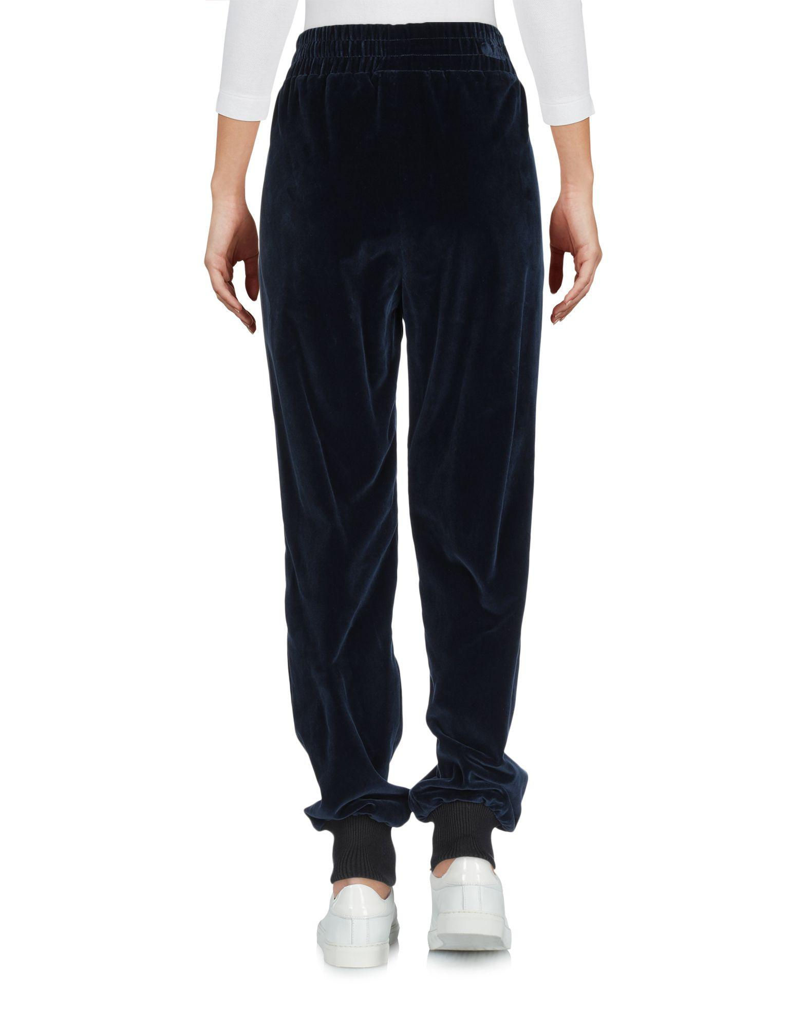 Pantalones Dolce & Gabbana de Algodón de color Azul
