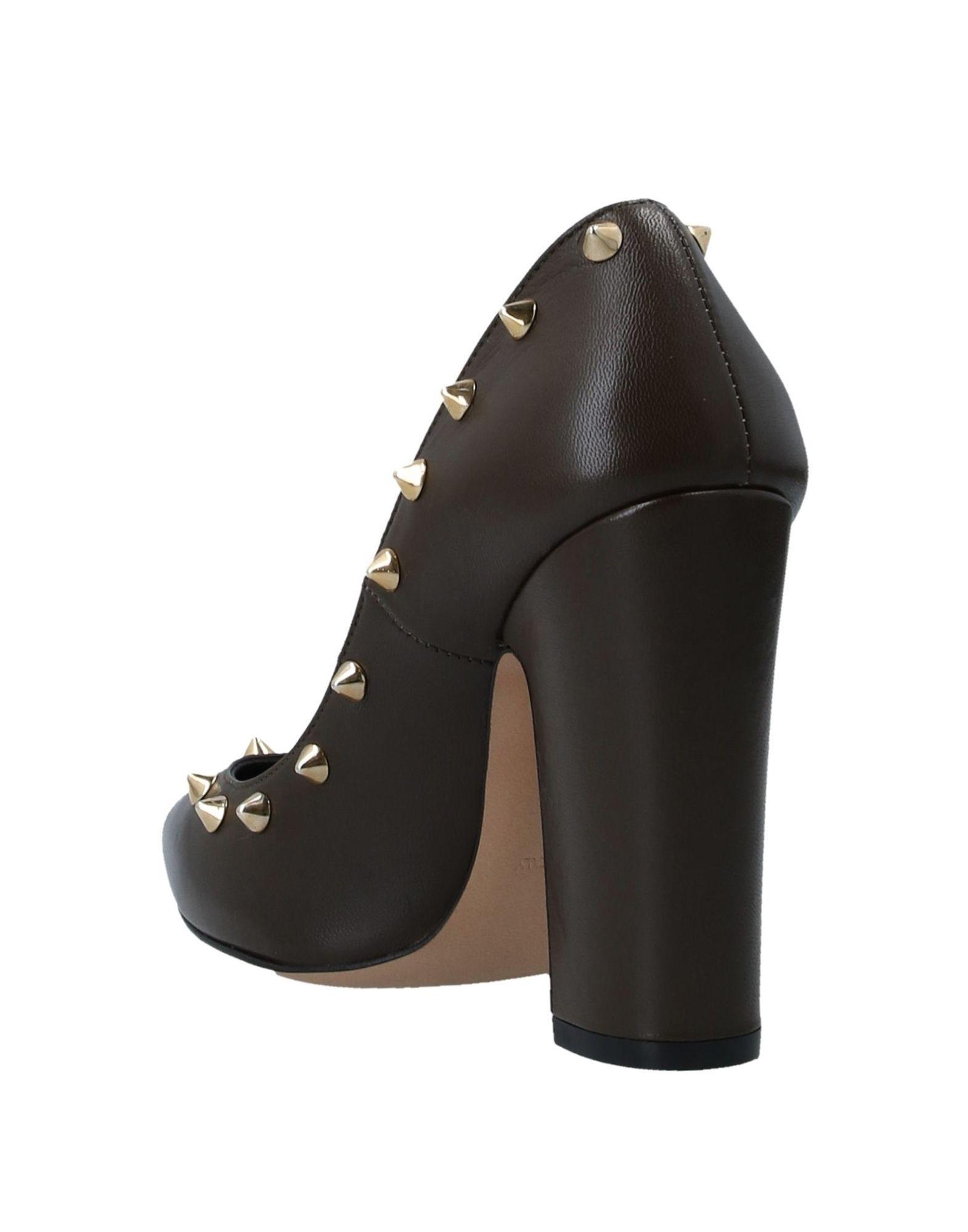 Zapatos de salón Noa de color Negro