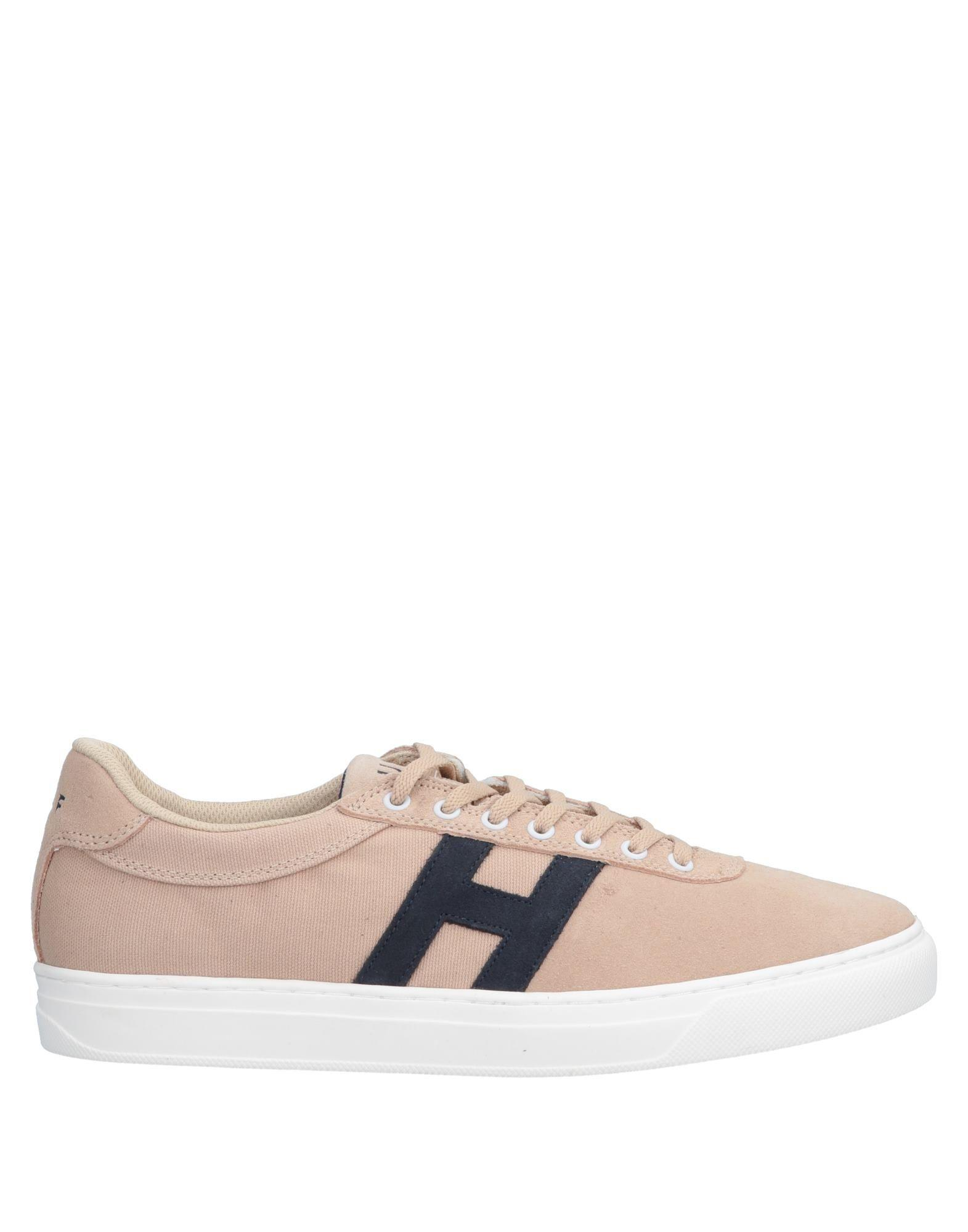 9e803142a680d Lyst - Huf Low-tops & Sneakers in Gray for Men