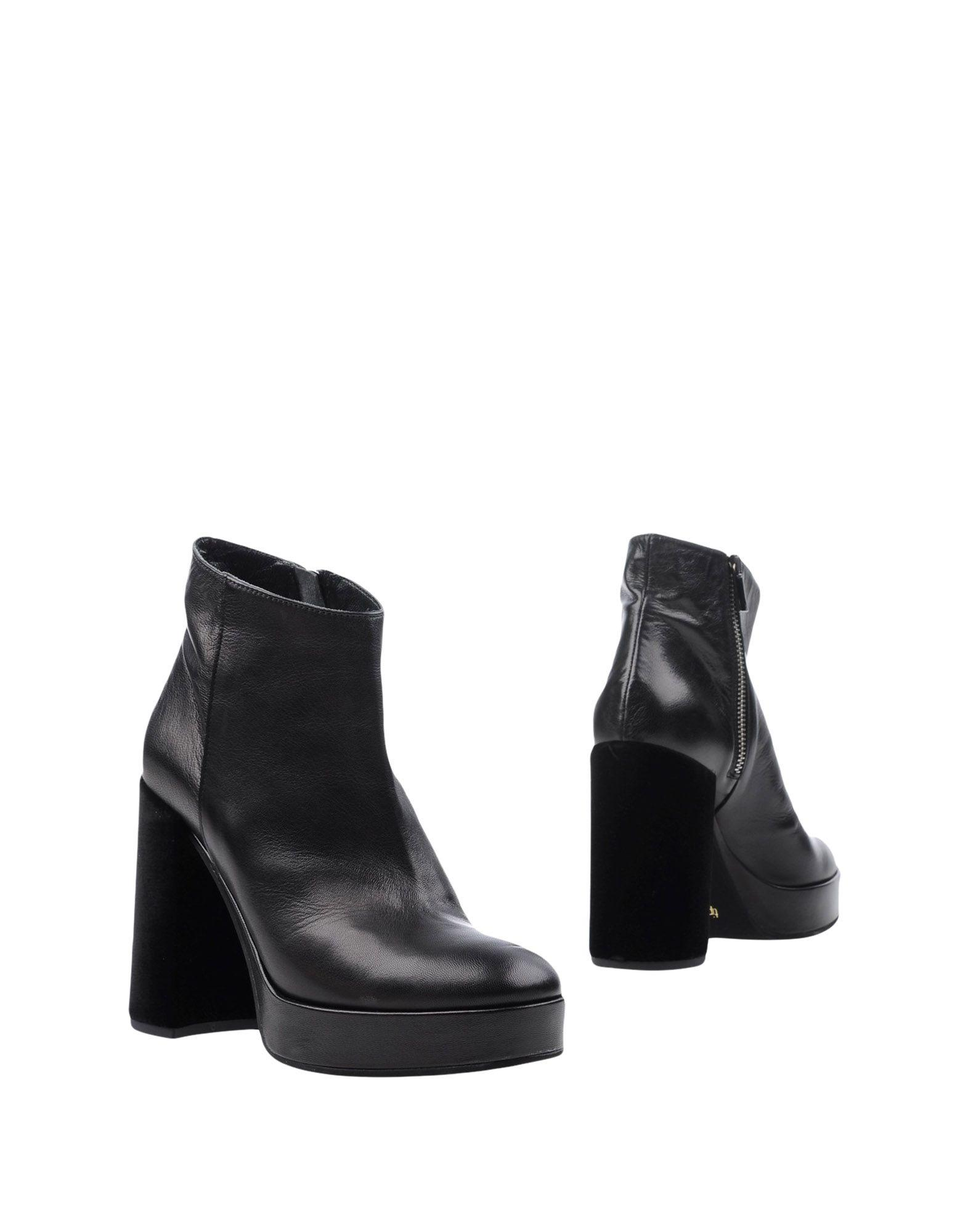 FOOTWEAR - Ankle boots Tipe e Tacchi kAT51zx