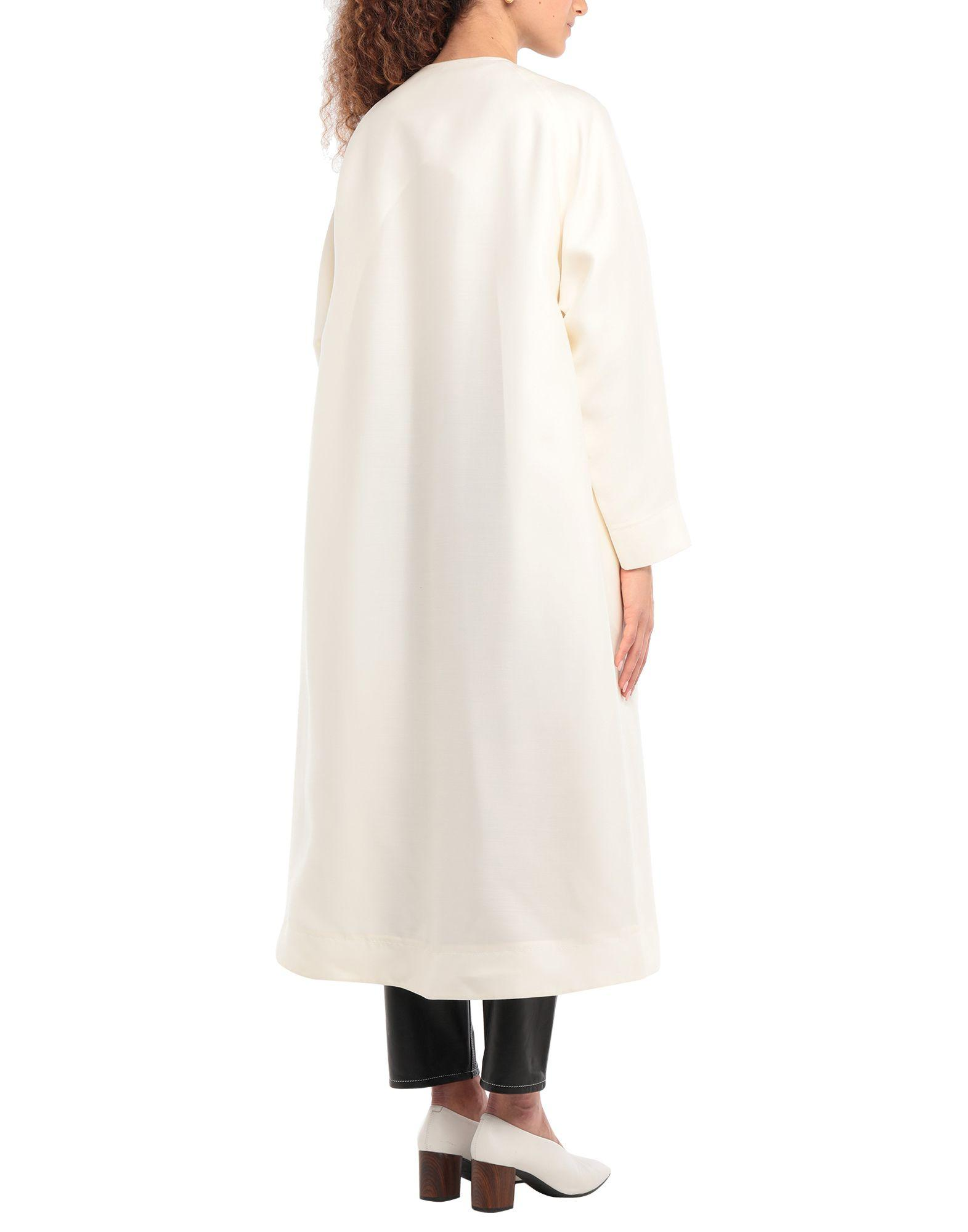 Gabardina ROKSANDA de color Blanco