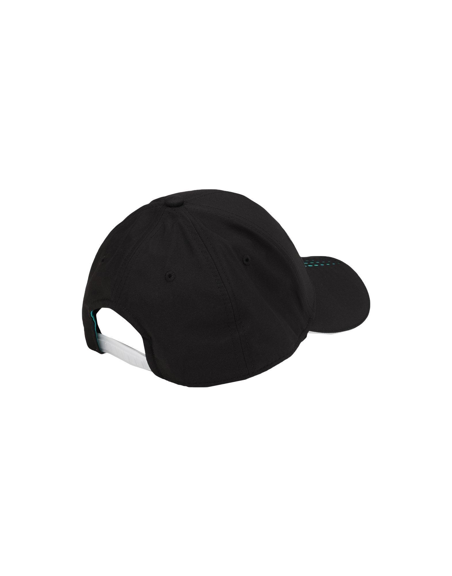 Chapeau Synthétique PUMA en coloris Noir - Lyst