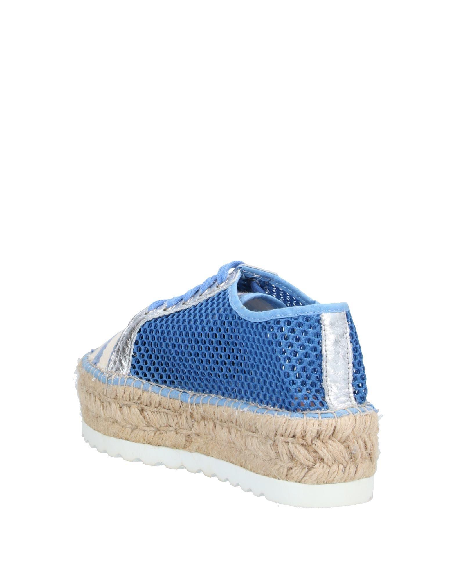 Sneakers & Deportivas SUYUTE de Caucho de color Azul