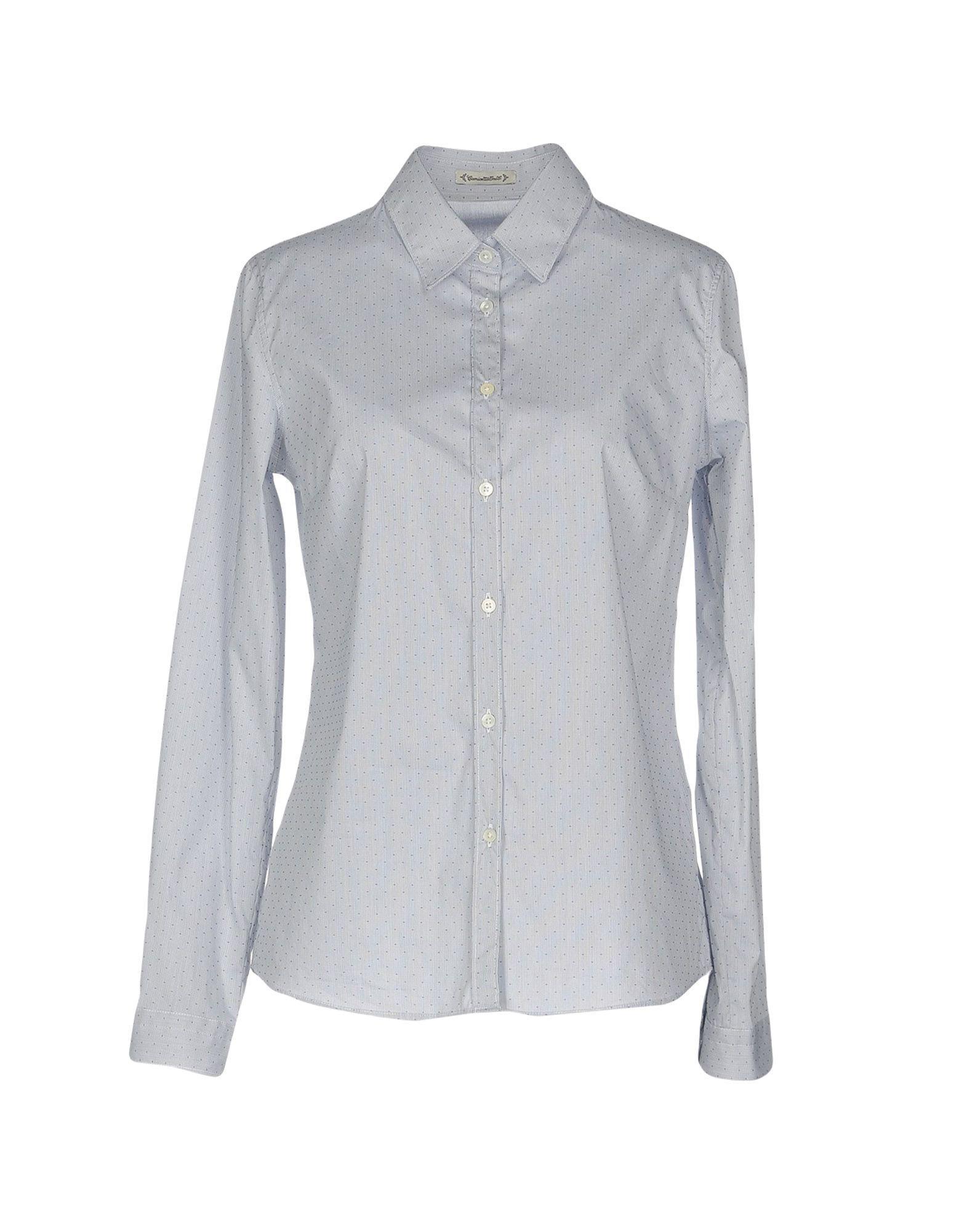 SHIRTS - Shirts Camicettasnob Find Great m6WvubF