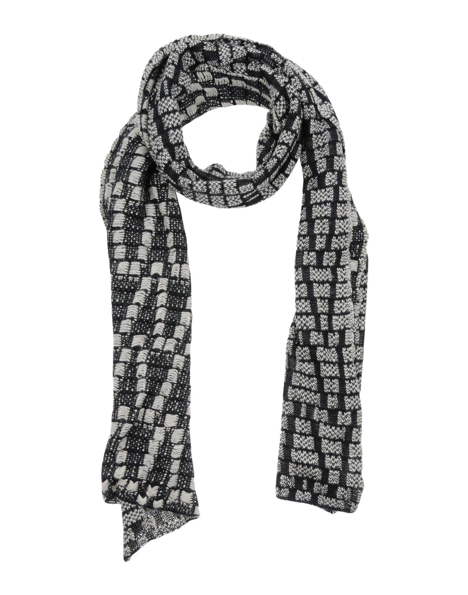 ACCESSORIES - Oblong scarves JEFF o6xgna