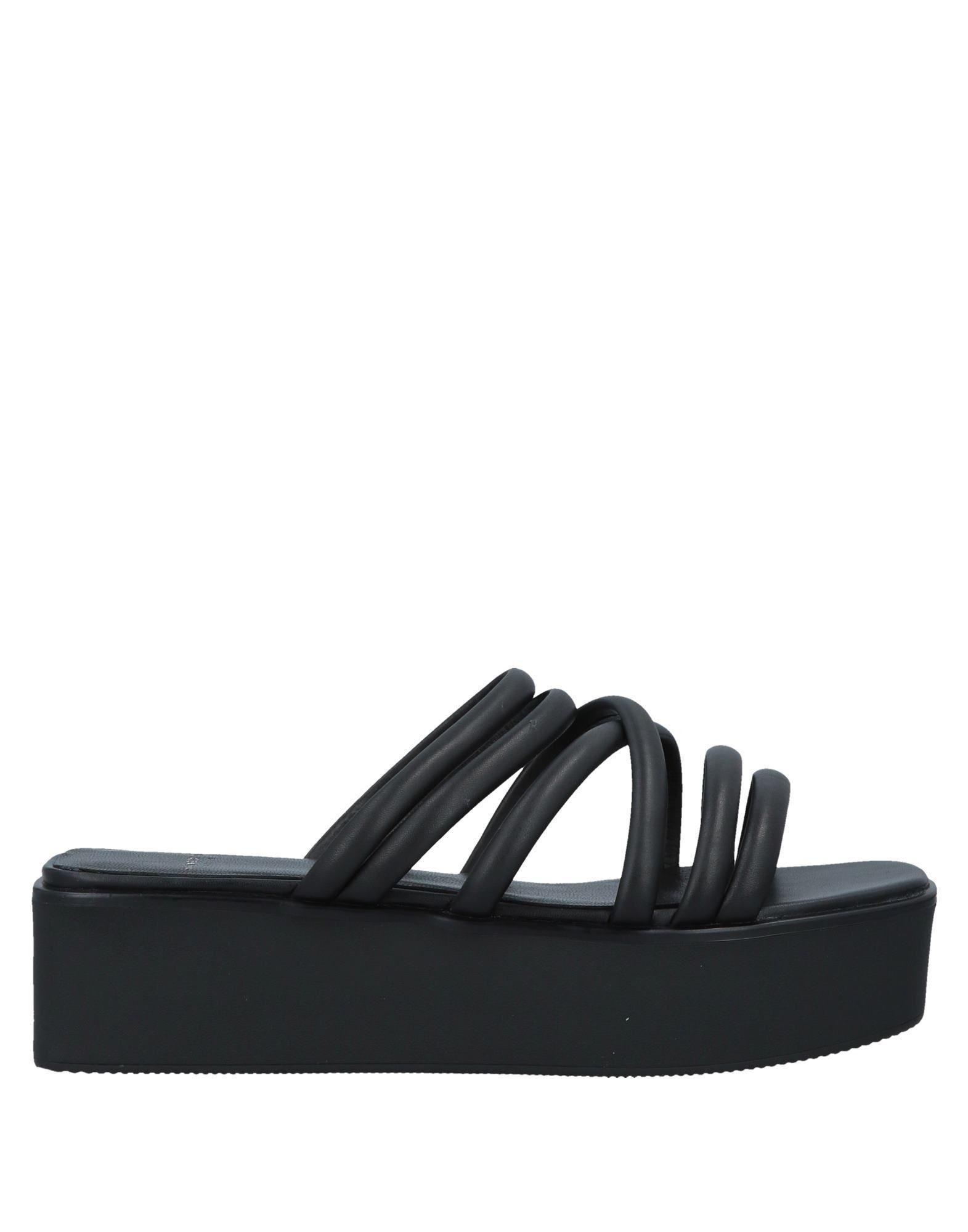 b890a81d66 Lyst - Vagabond Sandals in Black