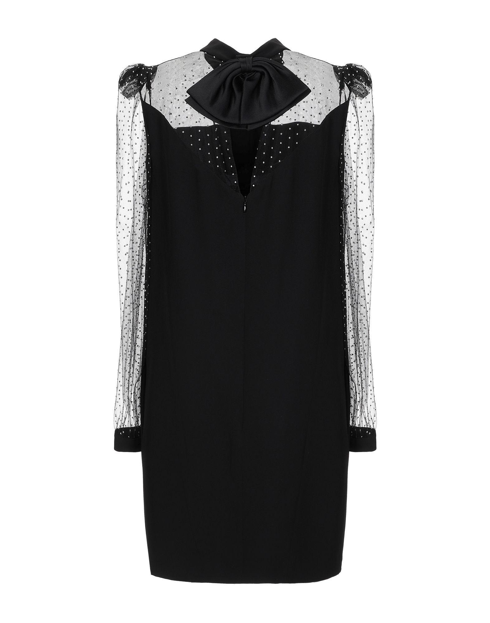 Minivestido Givenchy de Tul de color Negro