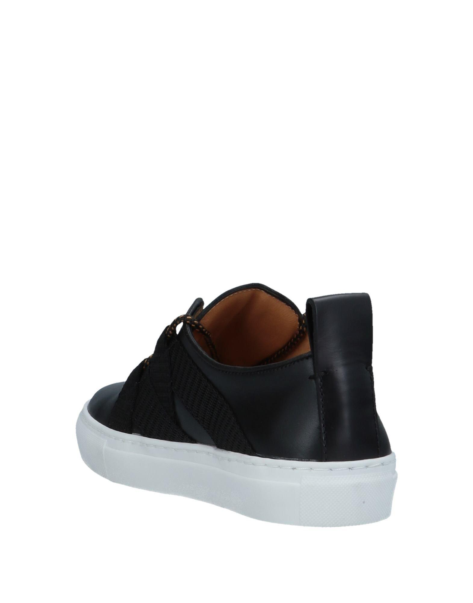 Sneakers & Deportivas By Malene Birger de Cuero de color Negro