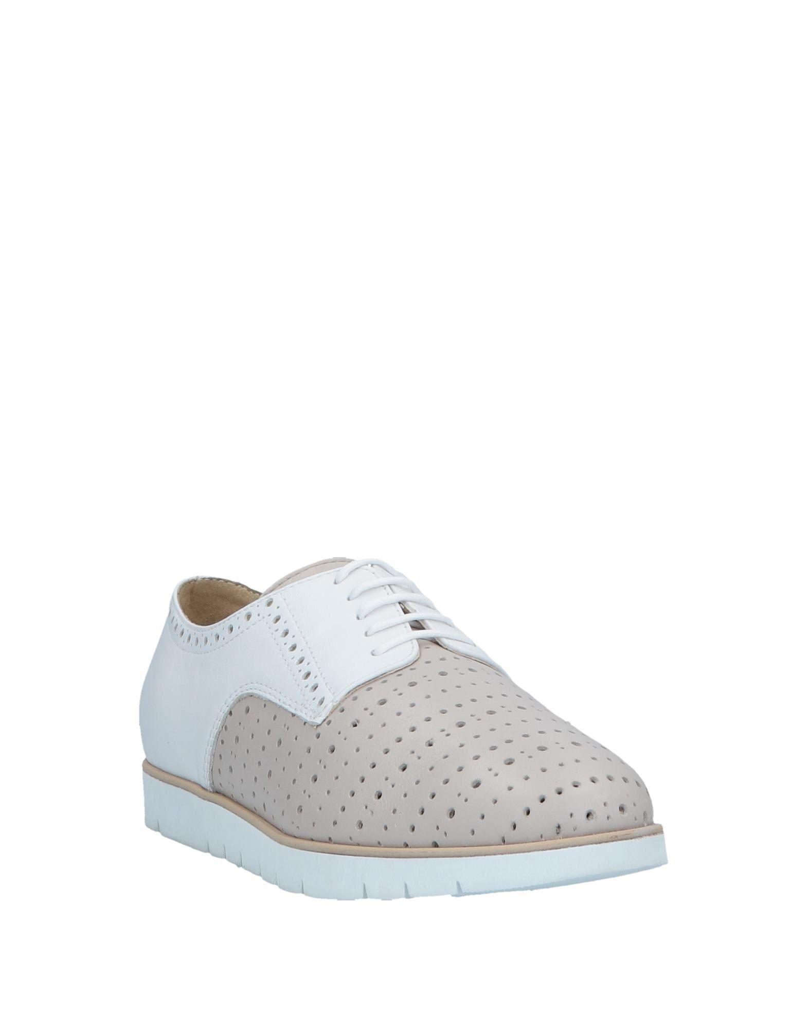 Zapatos de cordones Geox