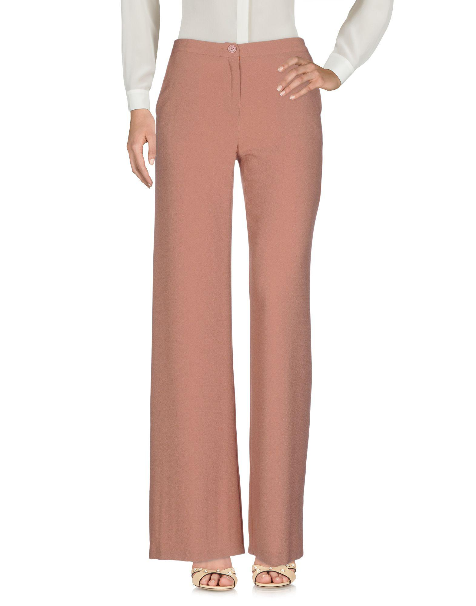 TROUSERS - 3/4-length trousers Angela Davis