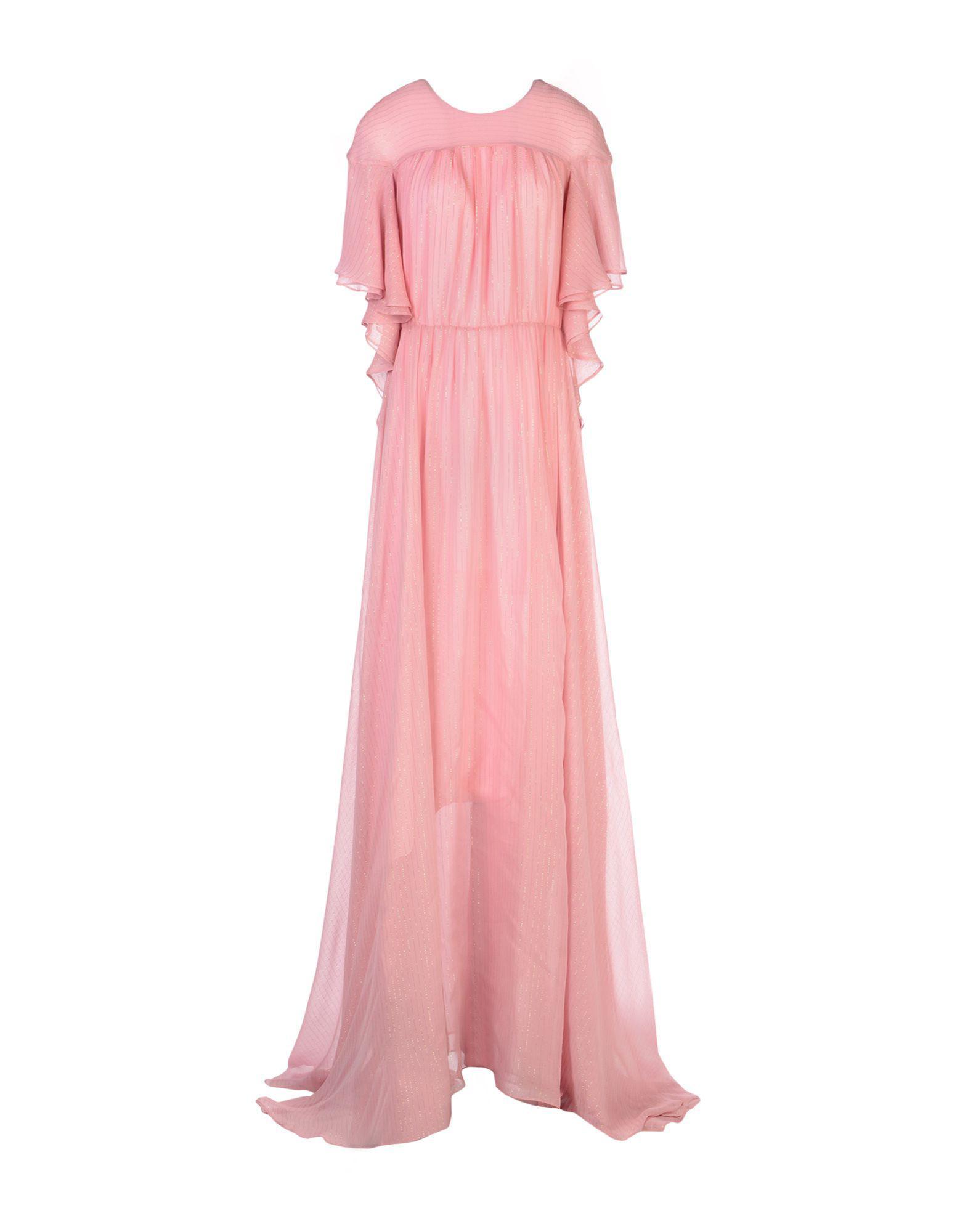 DRESSES - Long dresses Daniele Carlotta uIPfK30IS