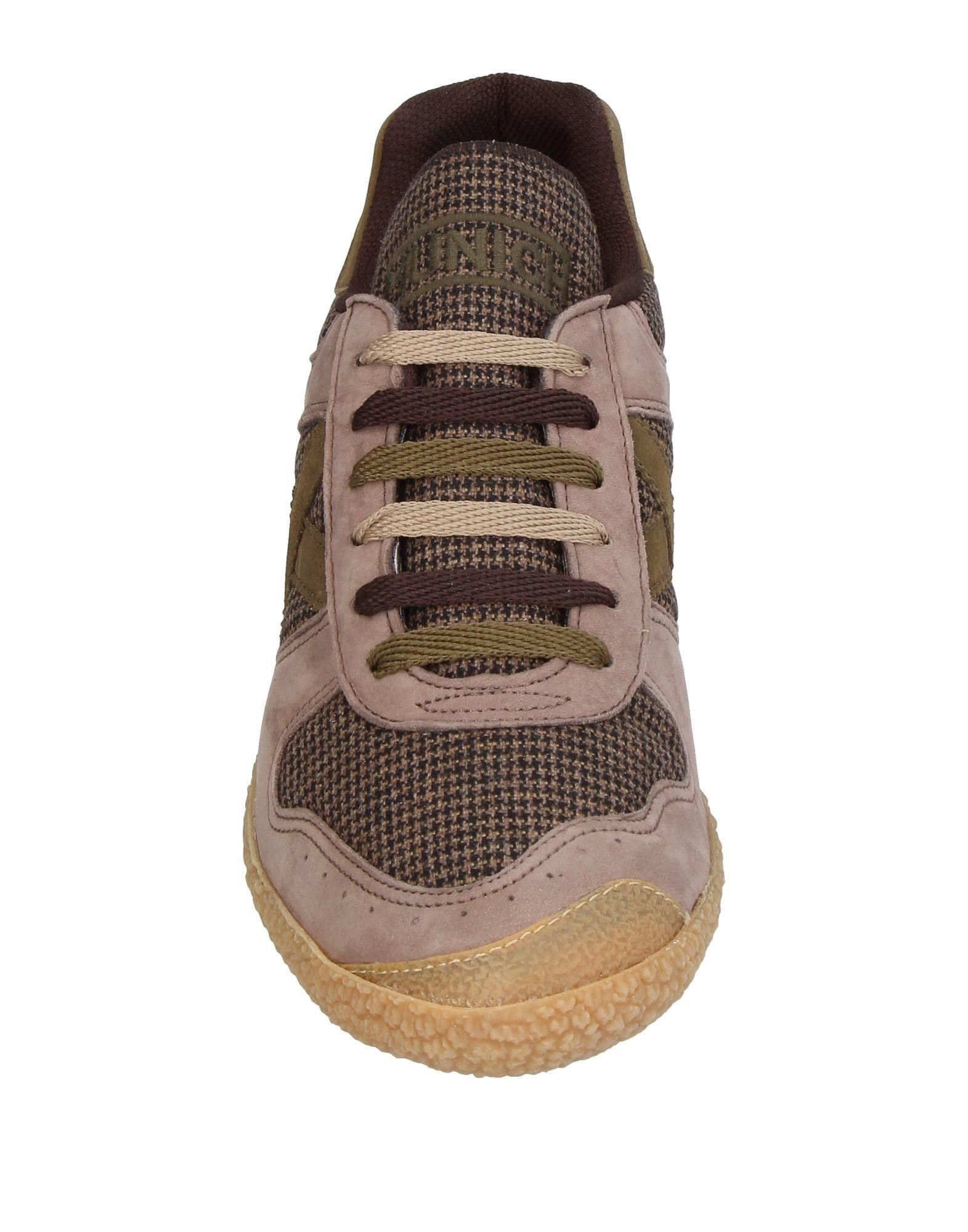 Munich Flannel Low-tops & Sneakers in Light Brown (Brown) for Men