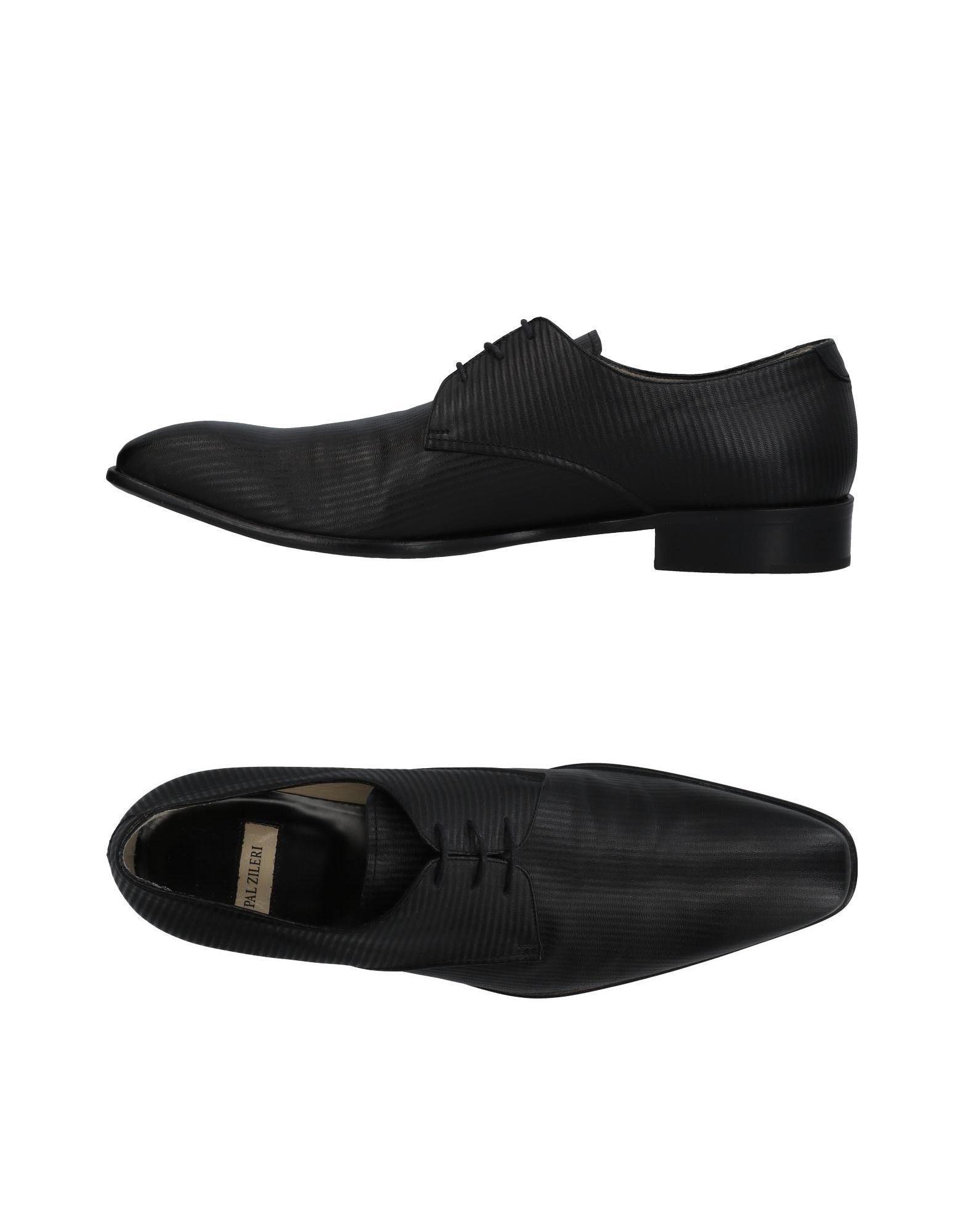 Pal Zileri Chaussures À Lacets 0waZbqyZkF