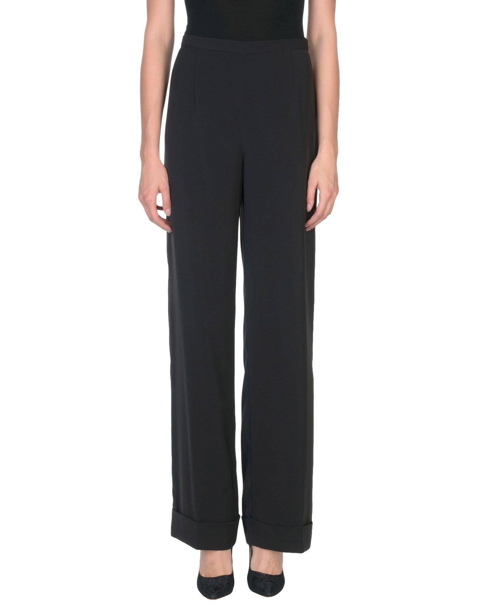 TROUSERS - Casual trousers Irma Bignami jHBi130