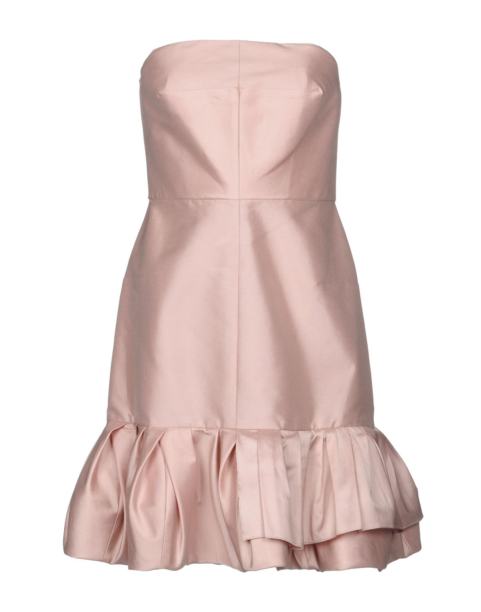 DRESSES - Short dresses Dice Kayek Finishline Cheap Online A3b7P3c