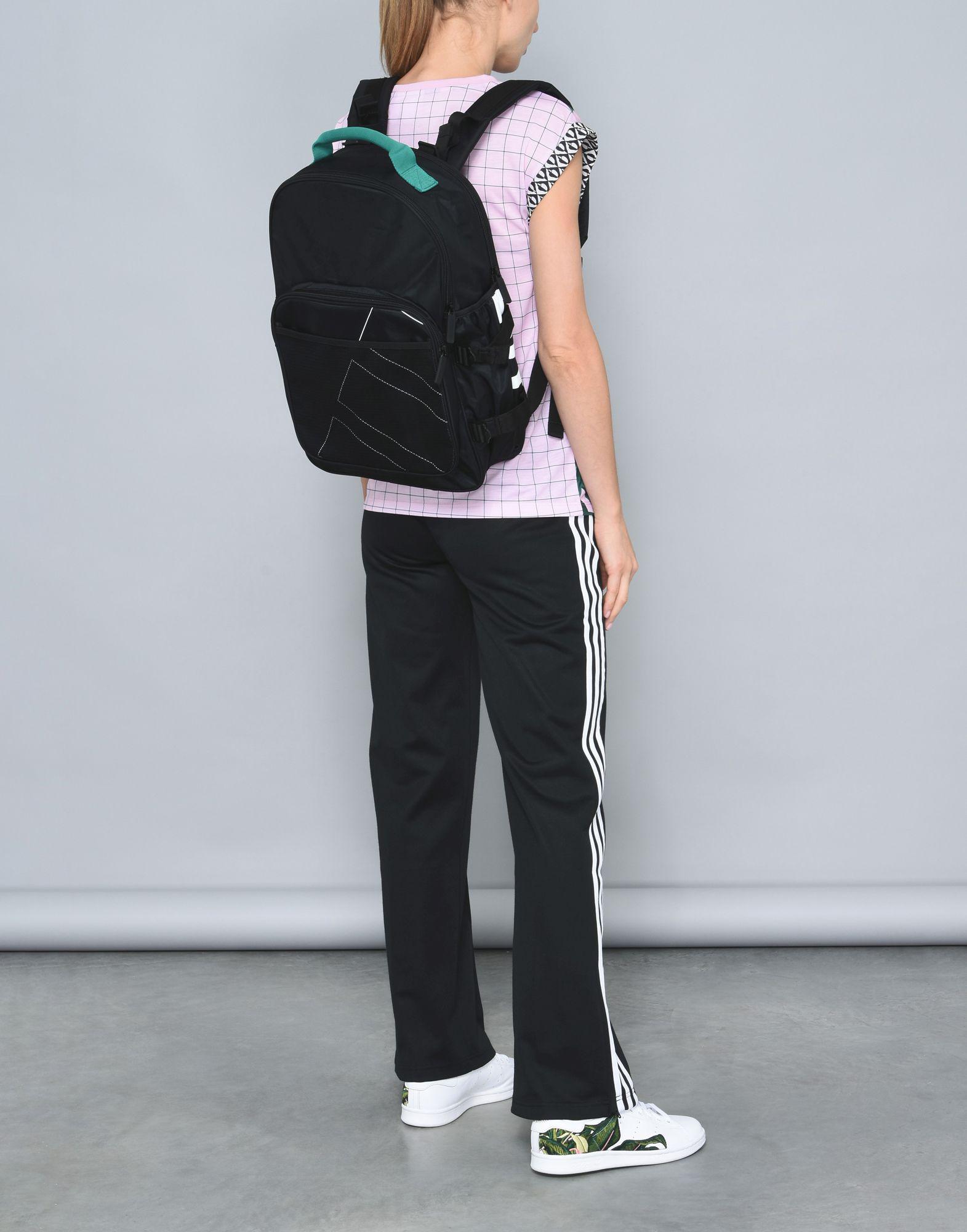 0d159ac724 Lyst - Sacs à dos et bananes adidas Originals en coloris Noir