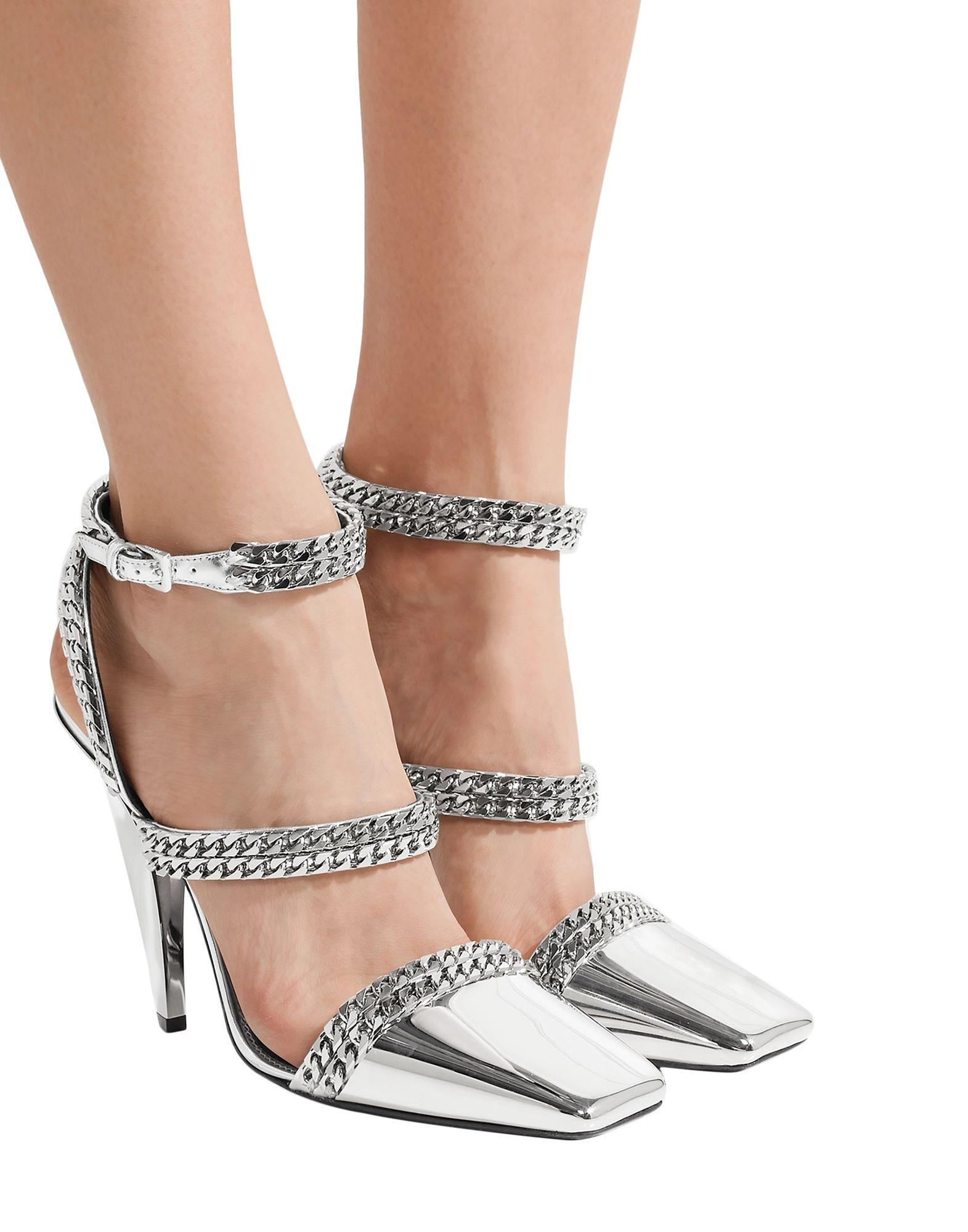 Zapatos de salón Tom Ford de color Metálico