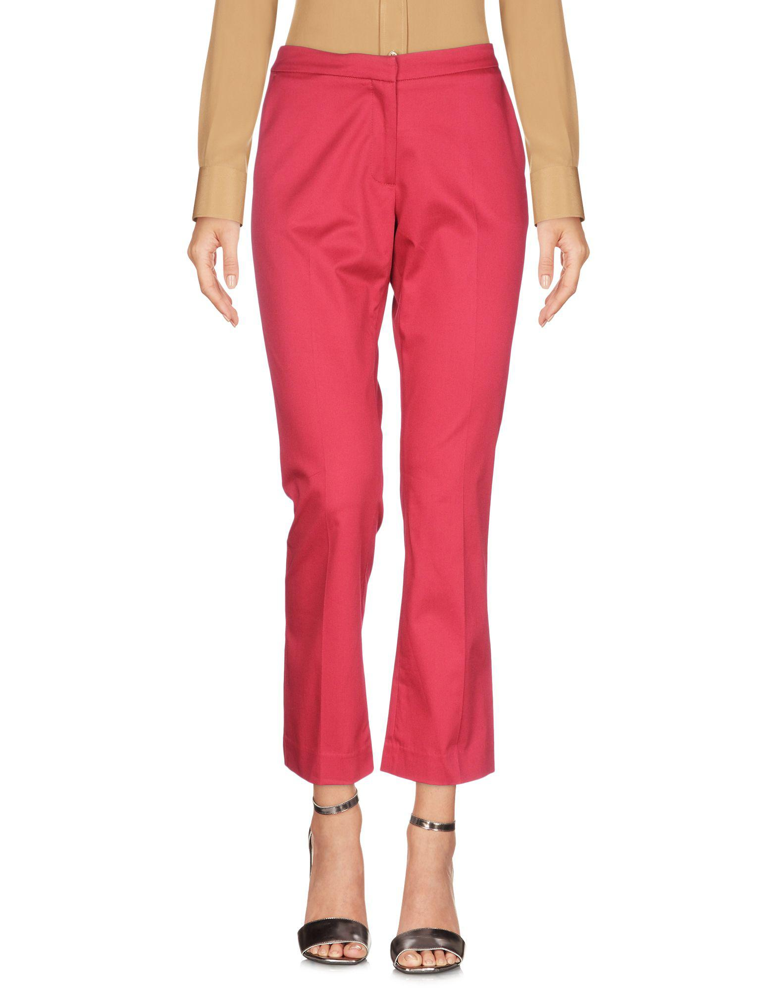 TROUSERS - 3/4-length trousers Ki6? Who are you? Zl98V