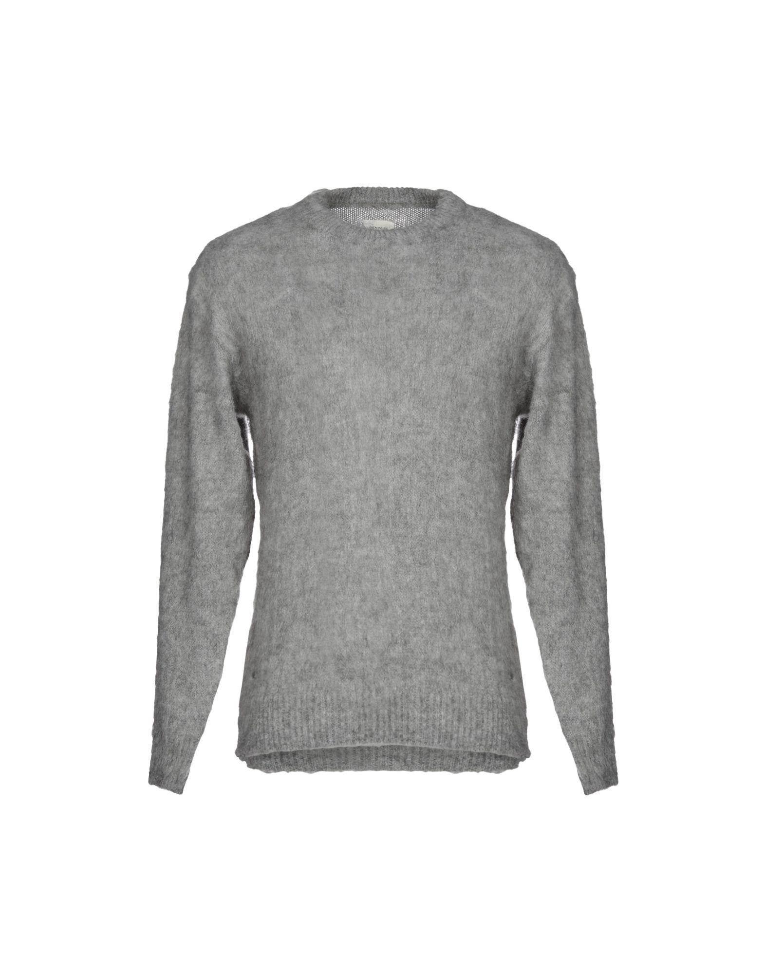 8273bbbf23ad Denim by Vanquish & Fragment Jumper in Gray for Men - Lyst