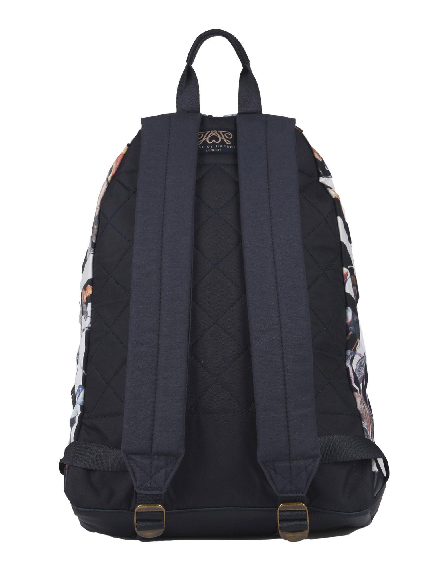 Eastpak Leather Backpacks & Bum Bags in White