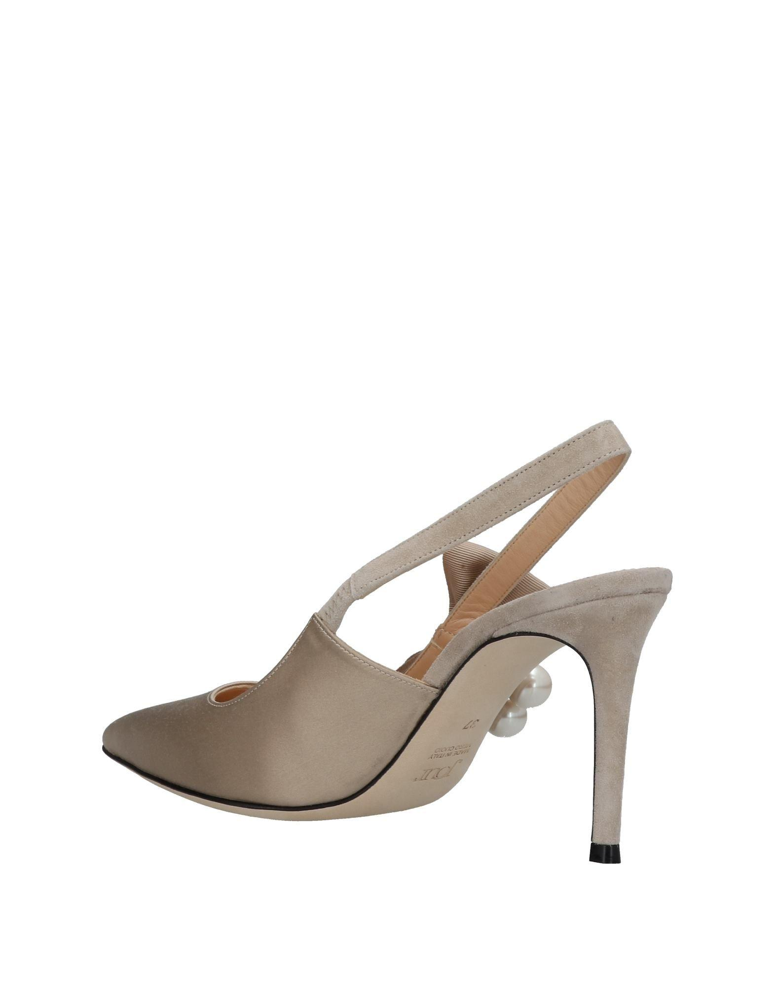 O Jour Leather Slingback Pumps 100% guaranteed cheap online cheap for cheap free shipping hot sale fake online latest collections for sale 9Jvvzbv