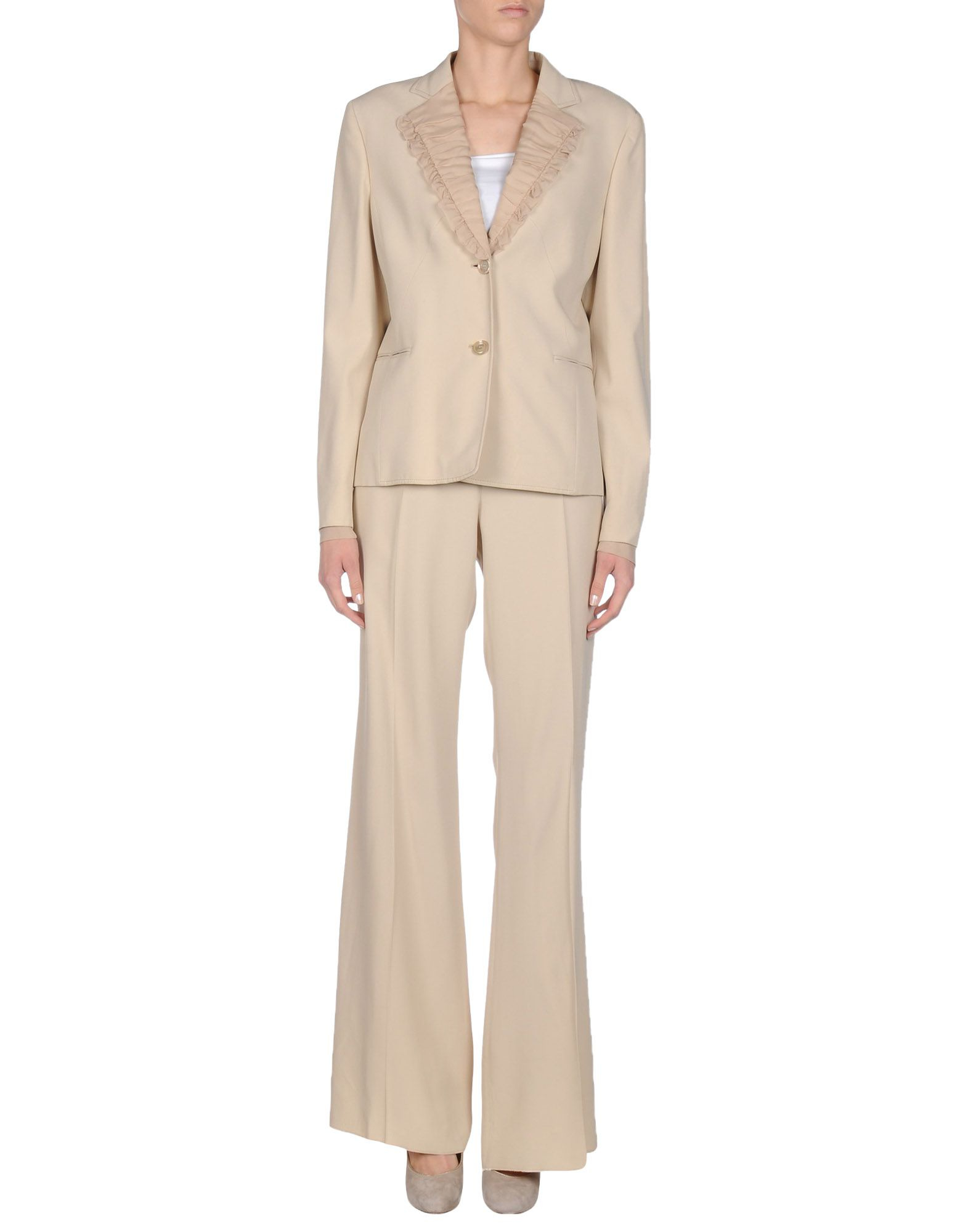 Beige Pant Suits Women. dolcehouse.ml supply you the modern cool merchandises around the finest sweeping price tag, all of us guaranteed our things delight top dolcehouse.ml this site, you will observe wholly rather beige pant suits women along with better services in addition to lowest price.