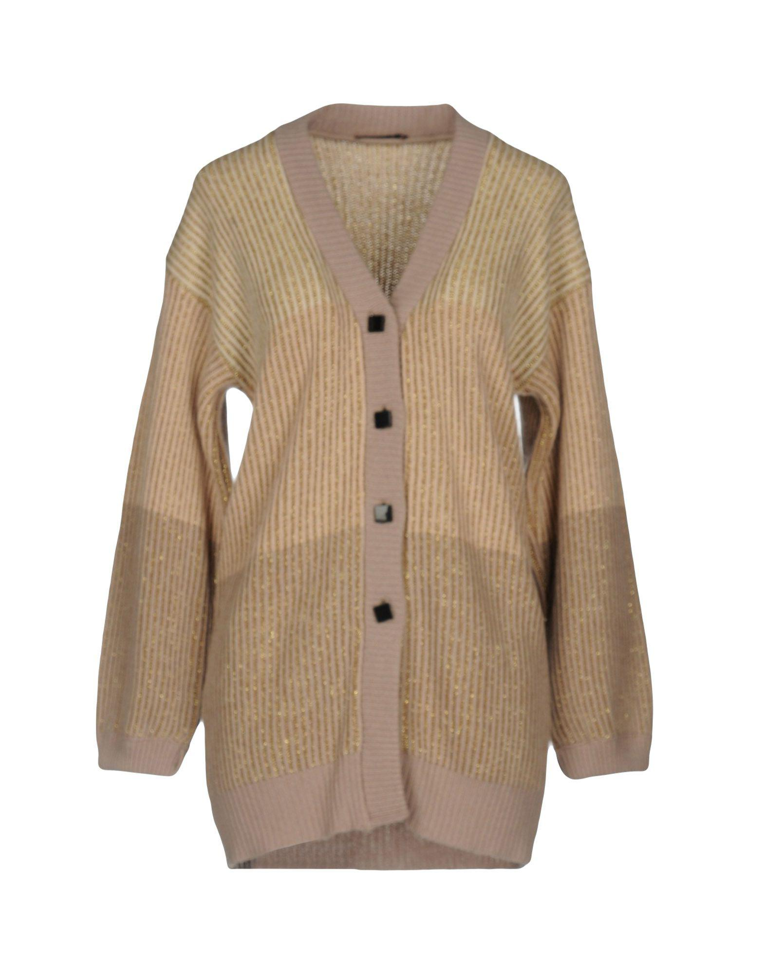 Manchester Outlet Store Locations KNITWEAR - Cardigans Dv Roma LKHxt0jc