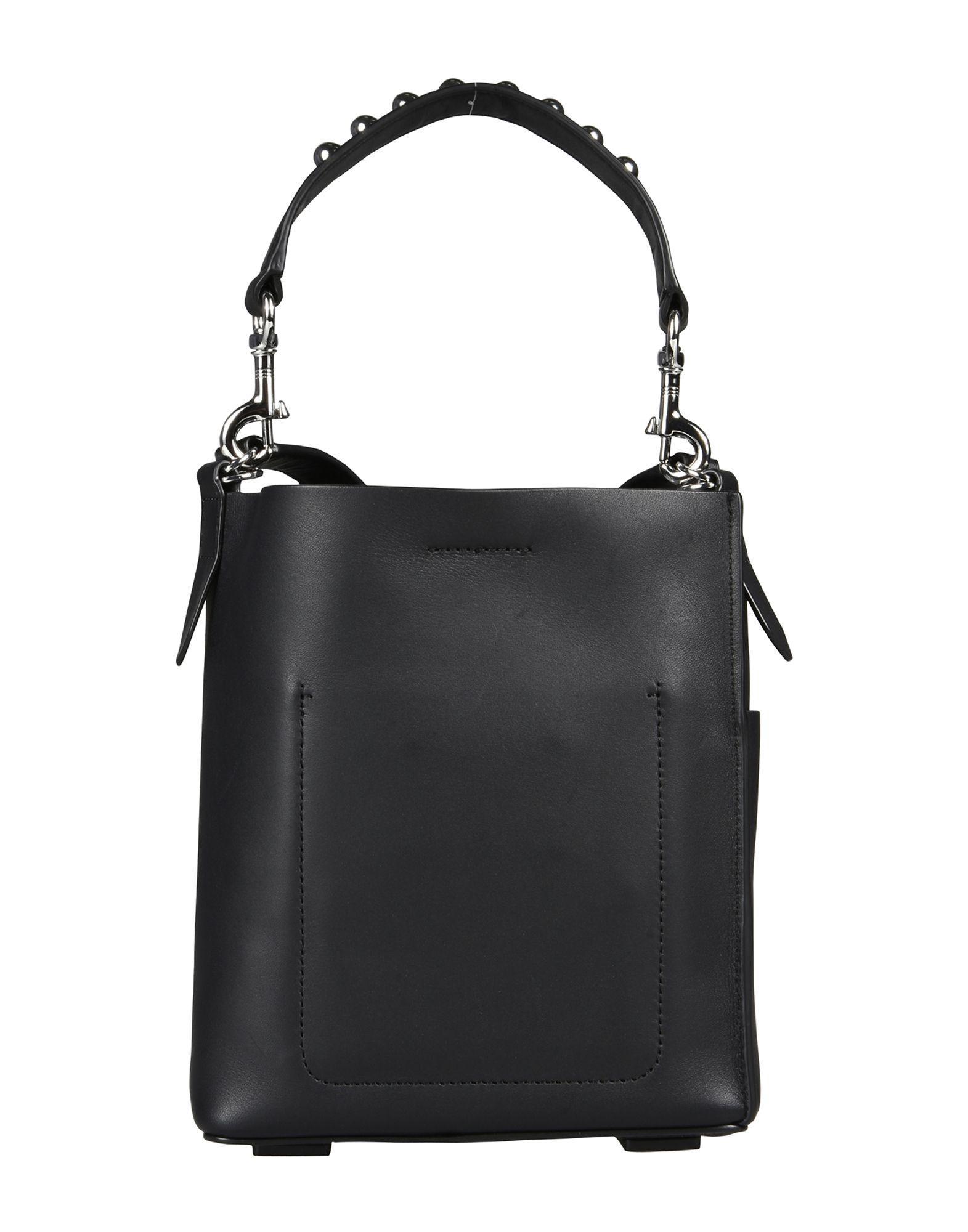 AllSaints Cross-body Bag in Black