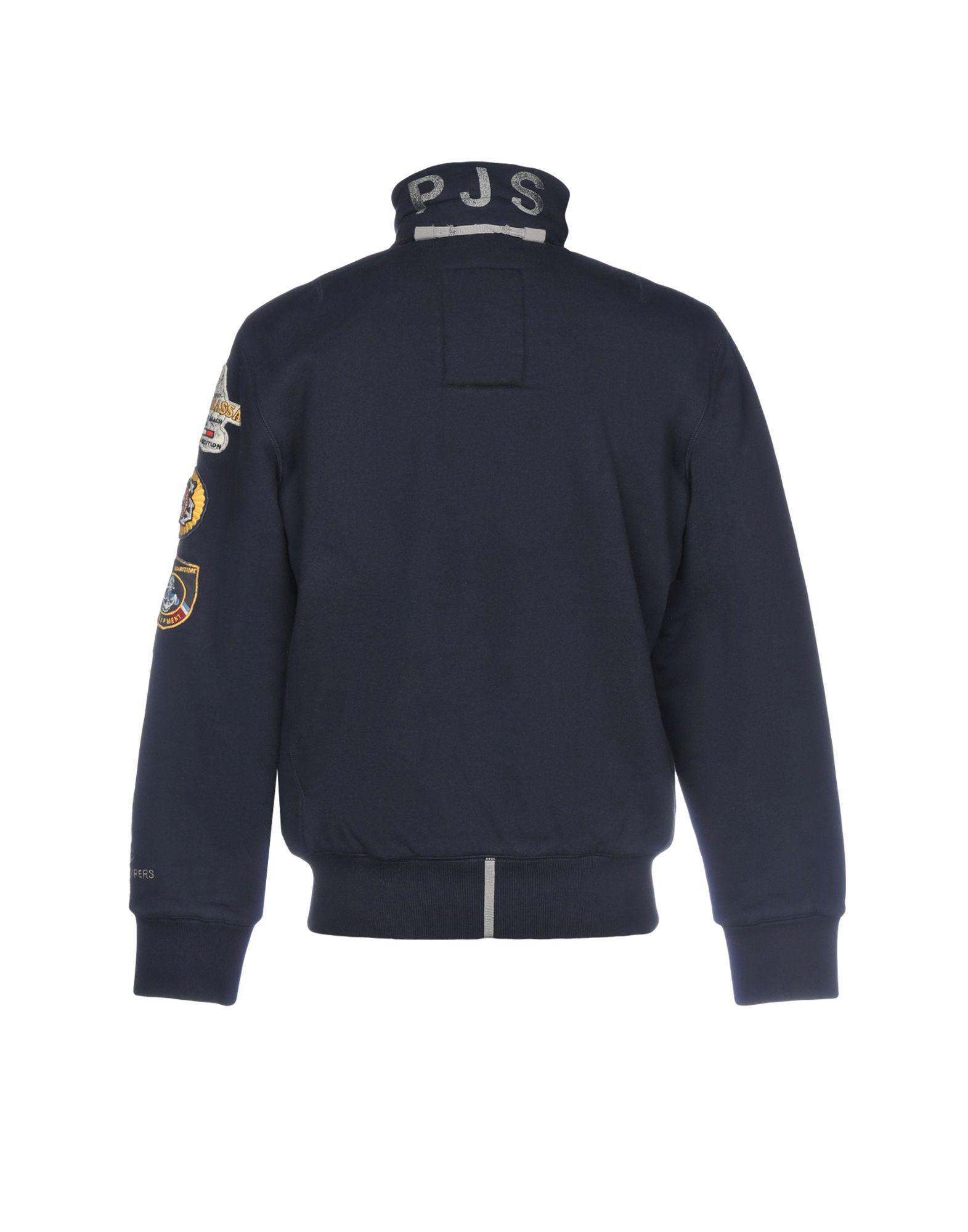 parajumper sweatshirt
