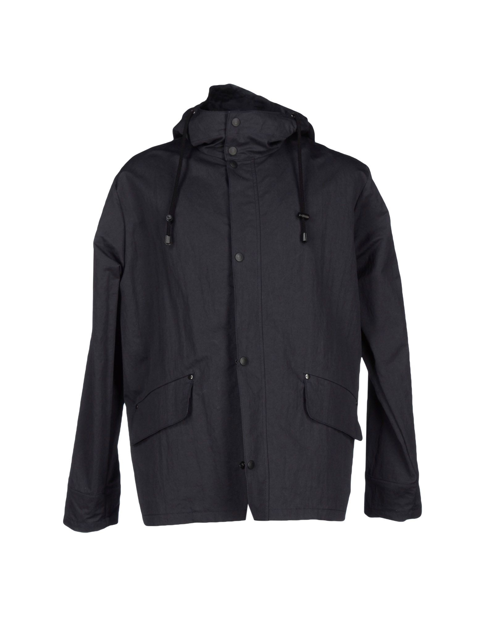 Lyst Maison Margiela Jacket In Blue For Men
