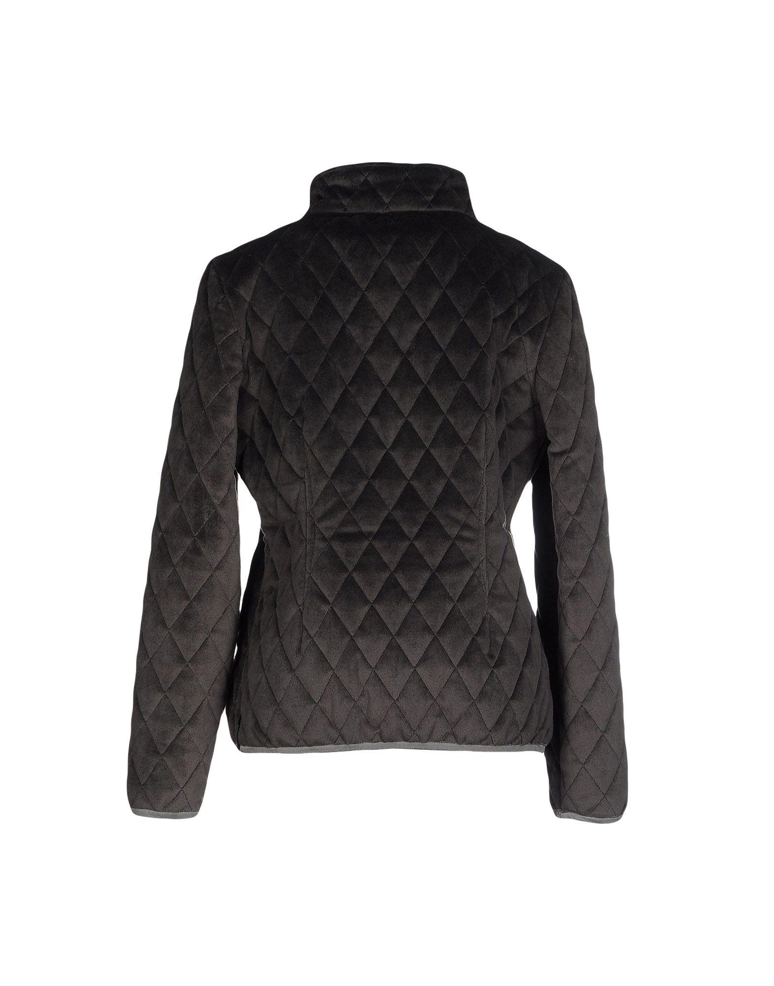 Lyst Brebis Noir Jacket In Black