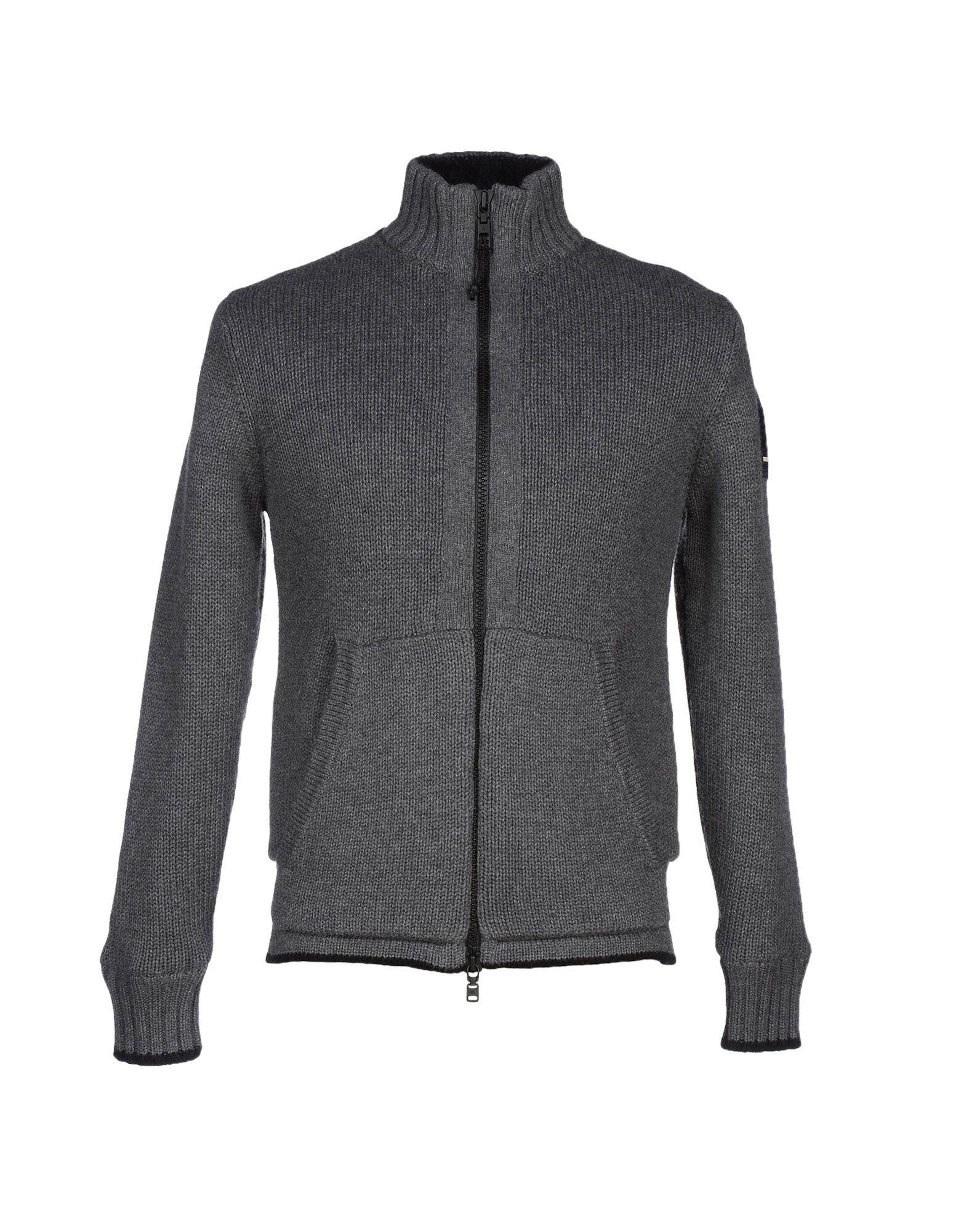 lyst north sails jacket in gray for men. Black Bedroom Furniture Sets. Home Design Ideas