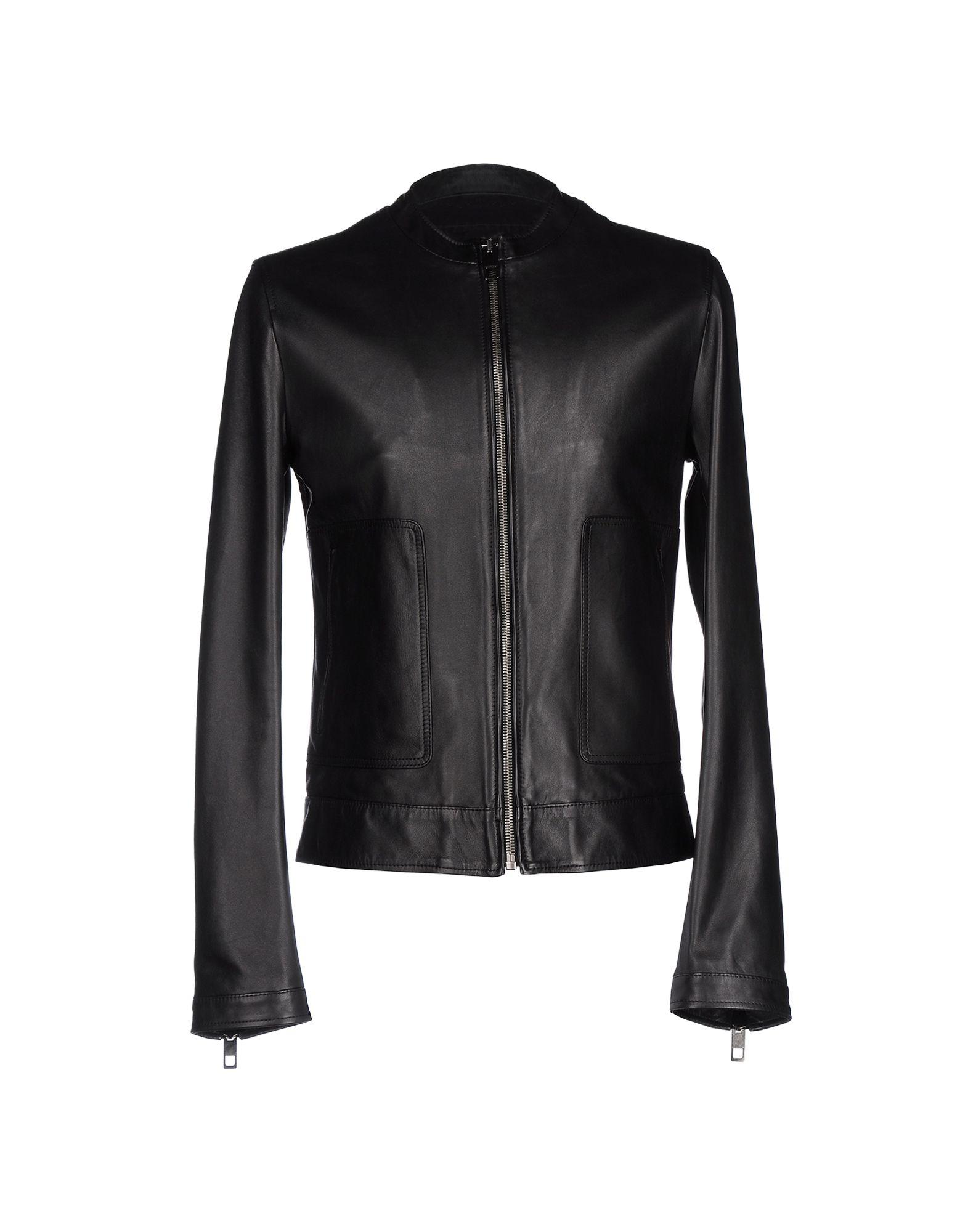 dolce gabbana jacket in black for men lyst. Black Bedroom Furniture Sets. Home Design Ideas