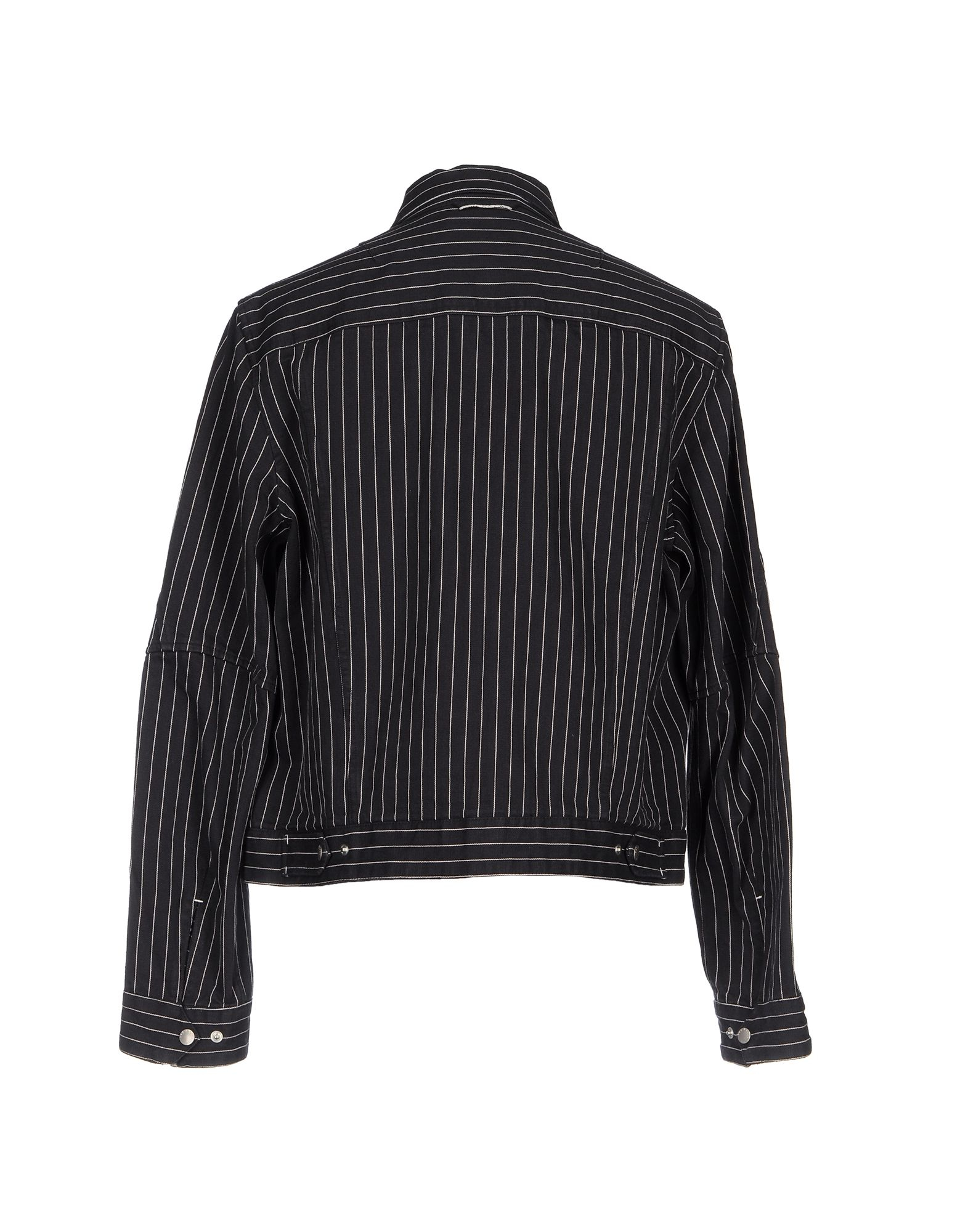 Rag & Bone Denim Jeffery Jacket in Slate Blue (Black) for Men