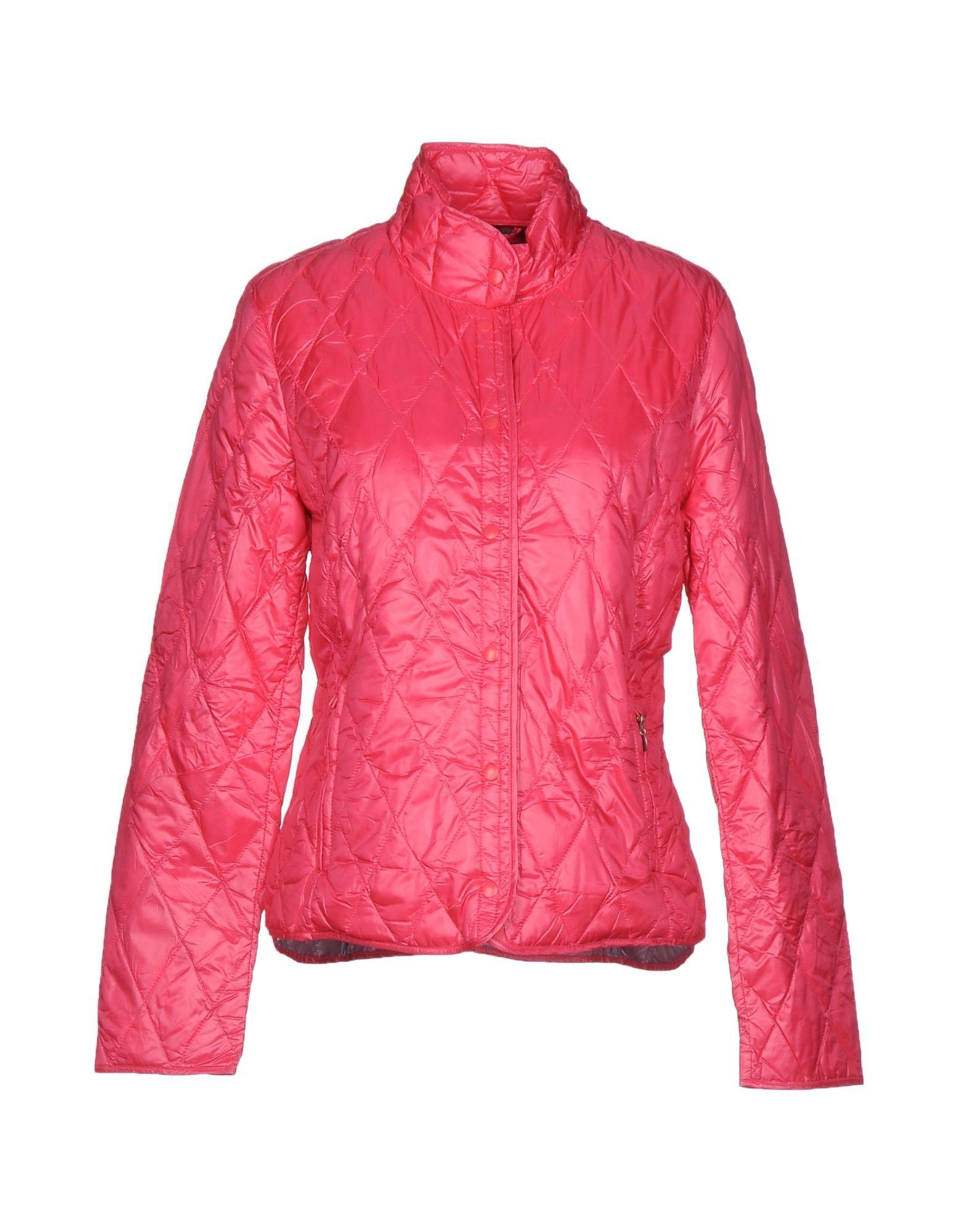 Lyst Bpd Be Proud Of This Dress Down Jacket