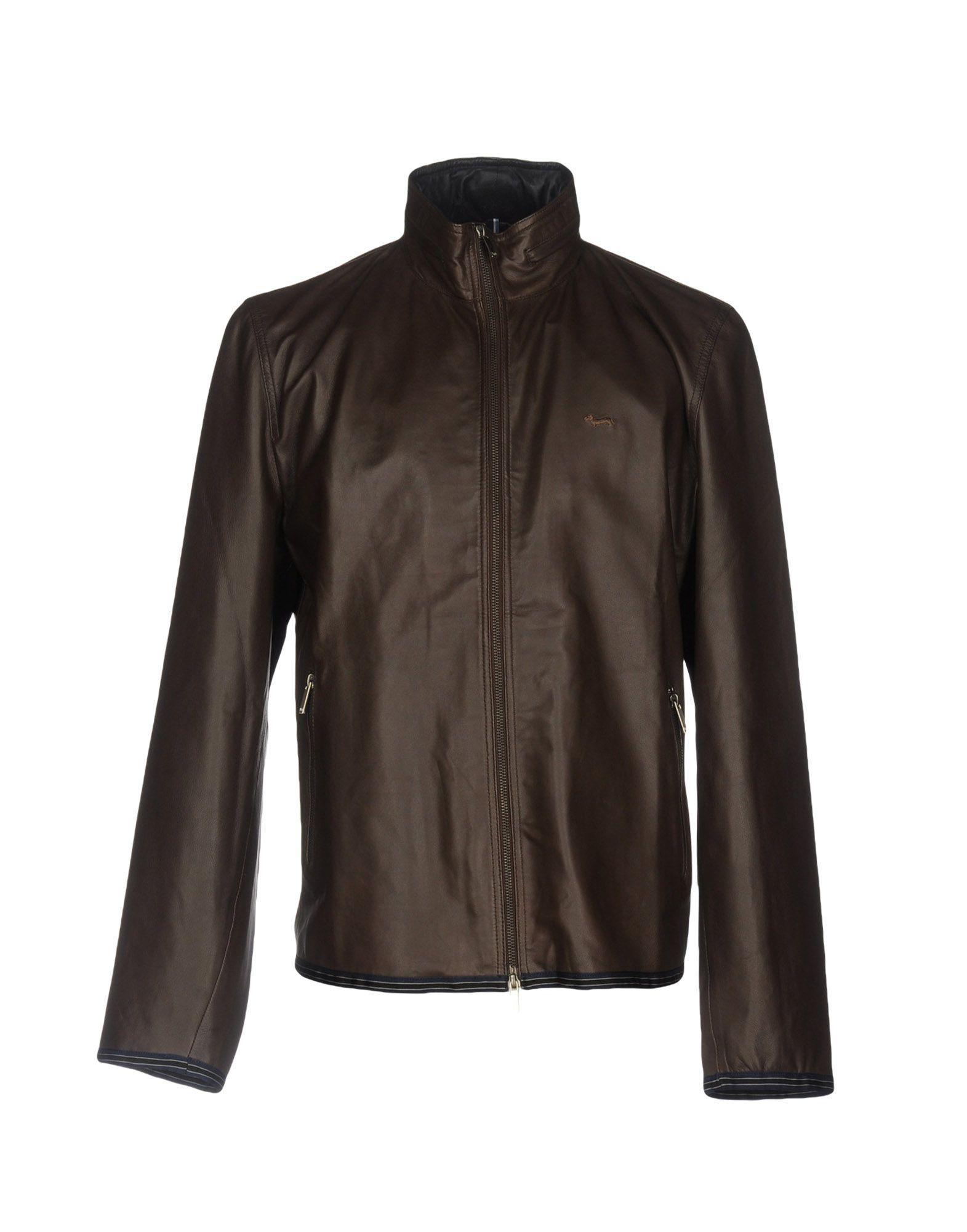 harmont and blaine jacket - photo #7