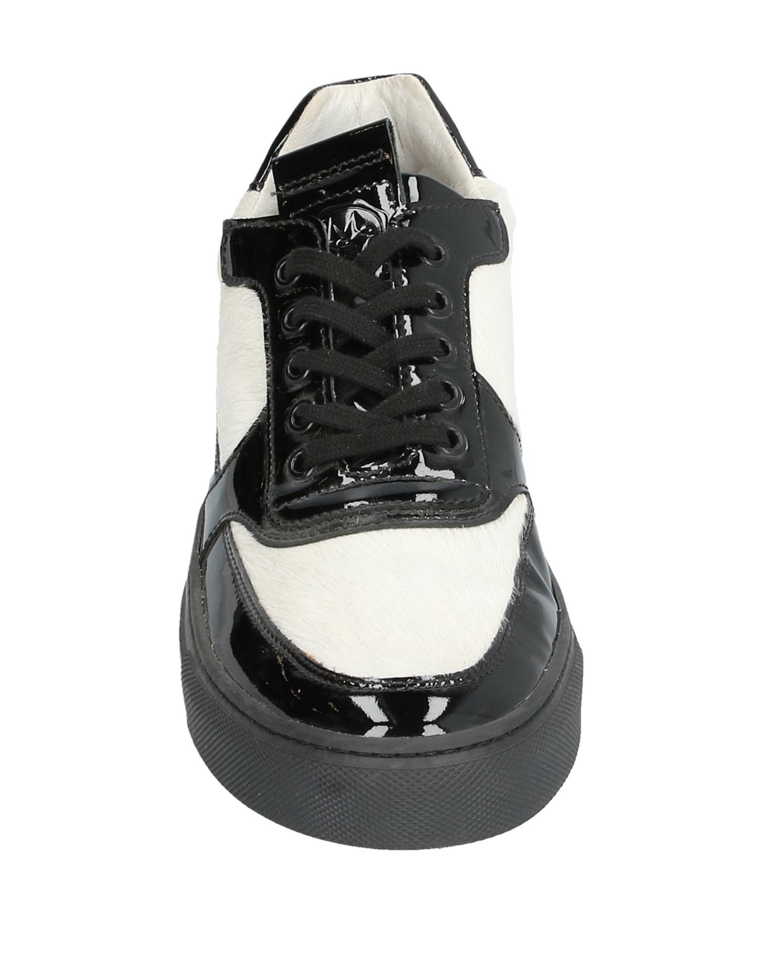 Sneakers & Deportivas Mariano Di Vaio de Cuero de color Negro