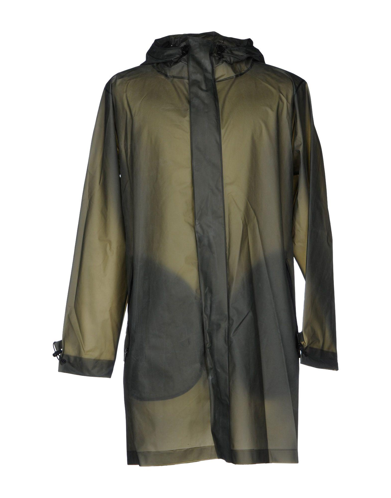 Lyst Hunter Jacket In Green For Men