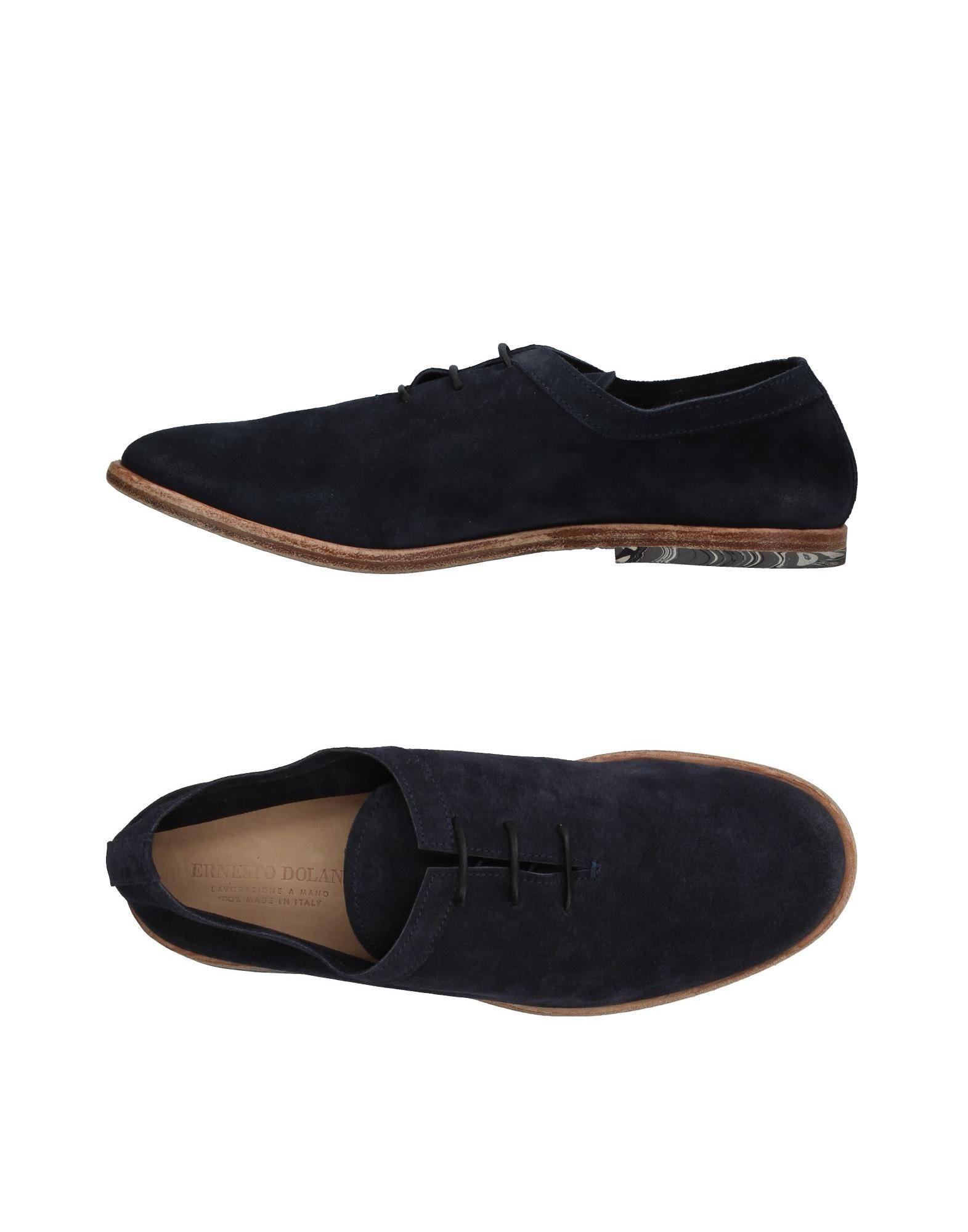 Ernesto Dolani Chaussures À Lacets YXIaT2v